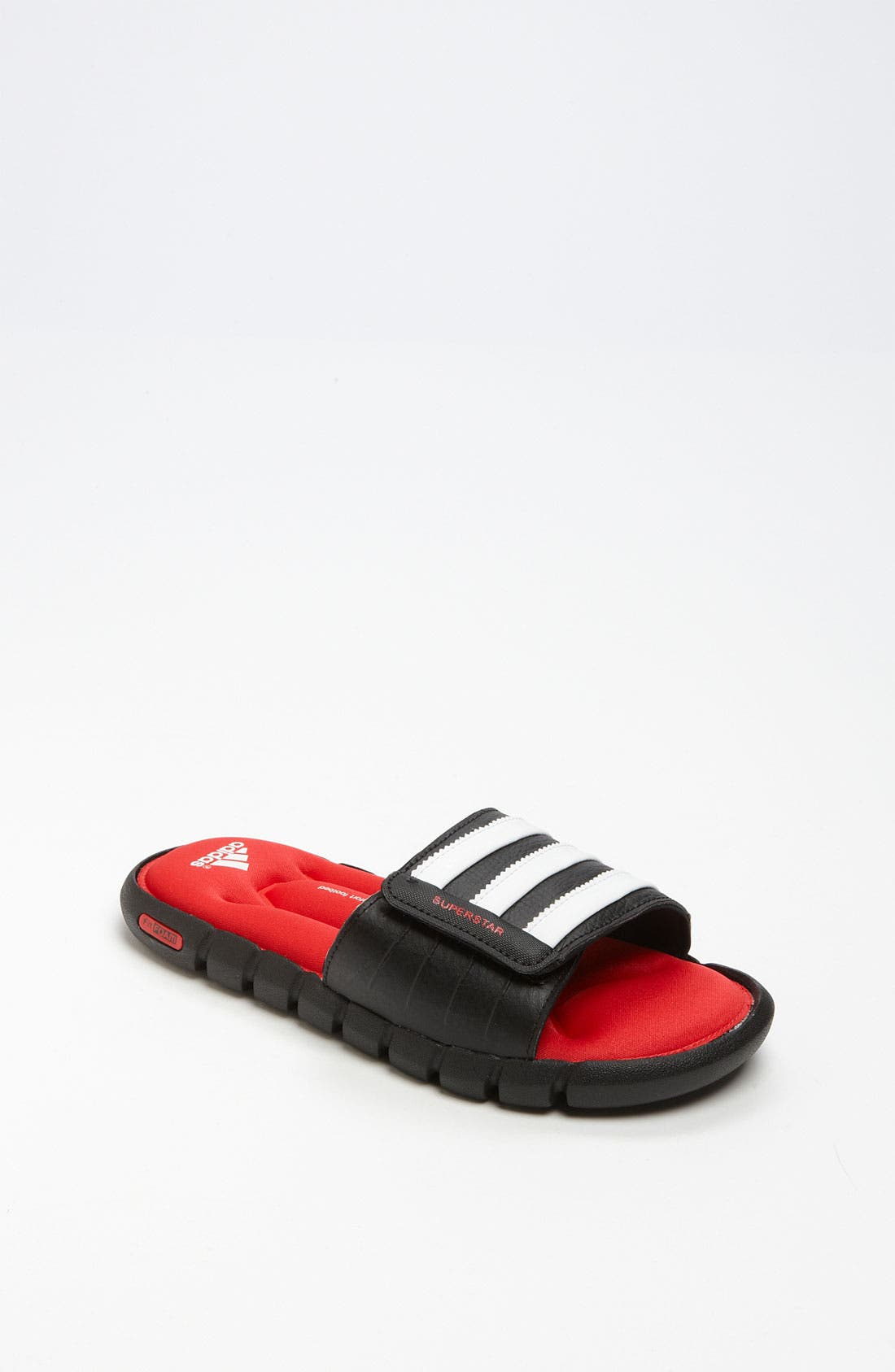 Alternate Image 1 Selected - adidas 'Superstar 3G' Sandal