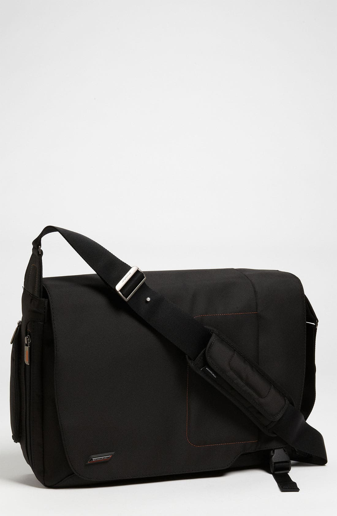 Alternate Image 1 Selected - Briggs & Riley 'Verb - Grow' Expandable Water Resistant Messenger Bag