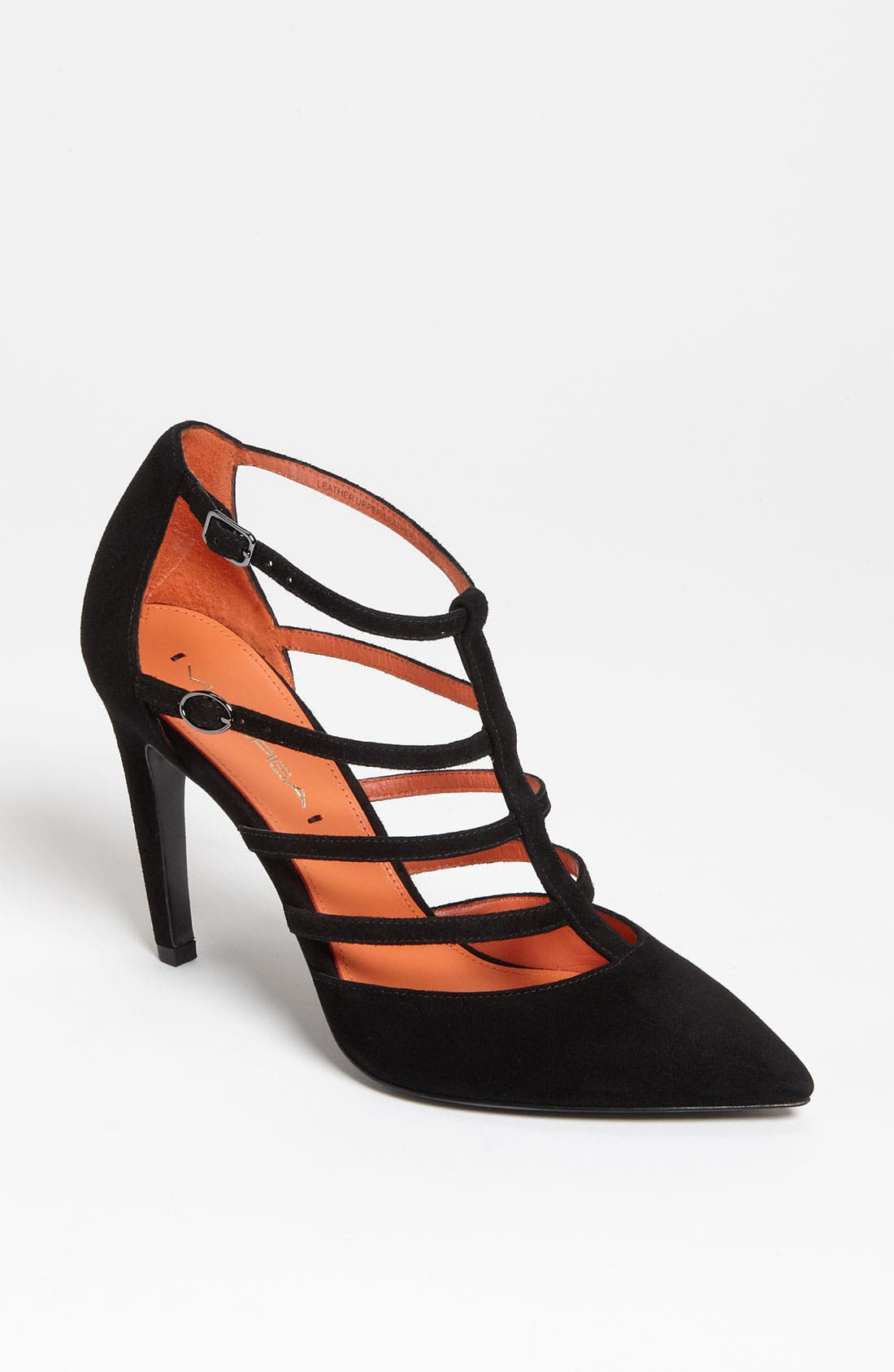 Alternate Image 1 Selected - Via Spiga 'Edita' Pump