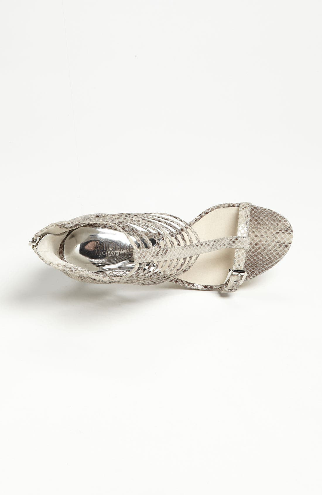 Alternate Image 3  - MICHAEL Michael Kors 'Molly' Sandal