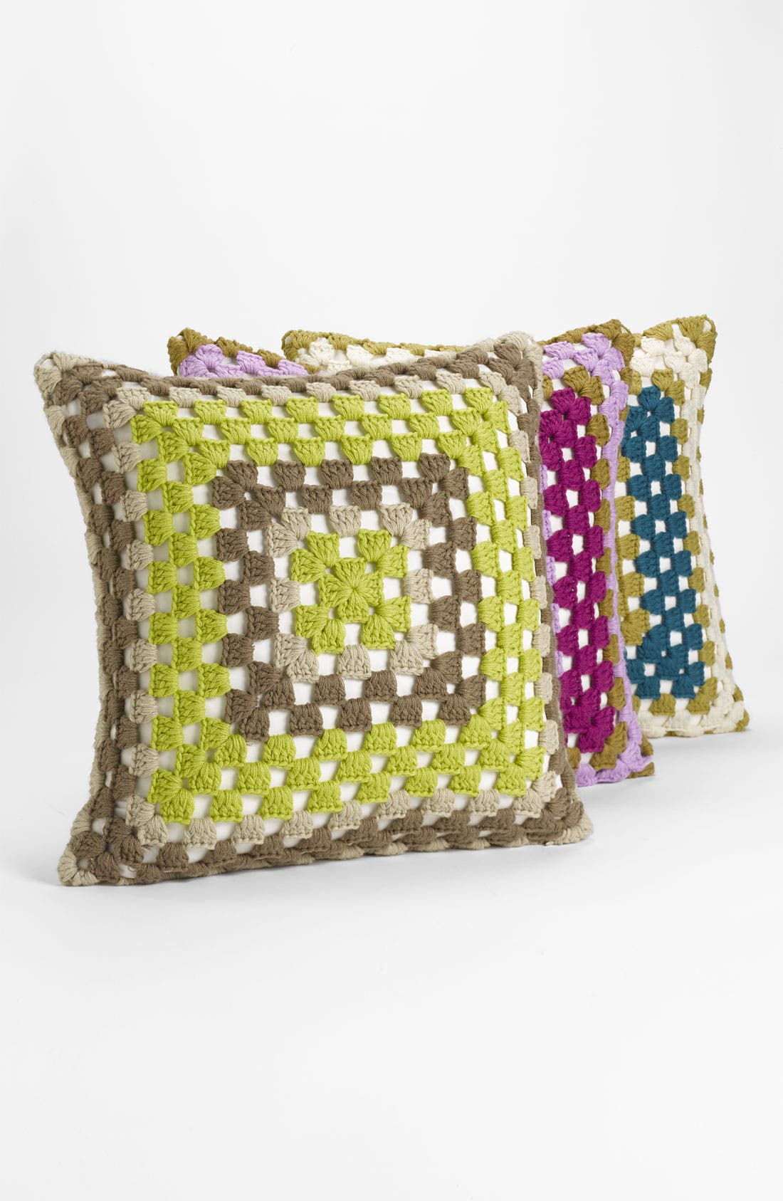 Alternate Image 1 Selected - Nordstrom at Home 'Nonna' Pillow