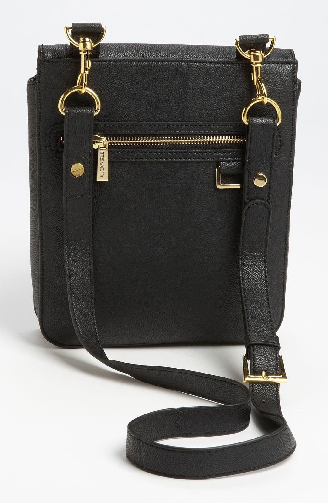 Alternate Image 4  - Navoh 'Erin' Crossbody Bag
