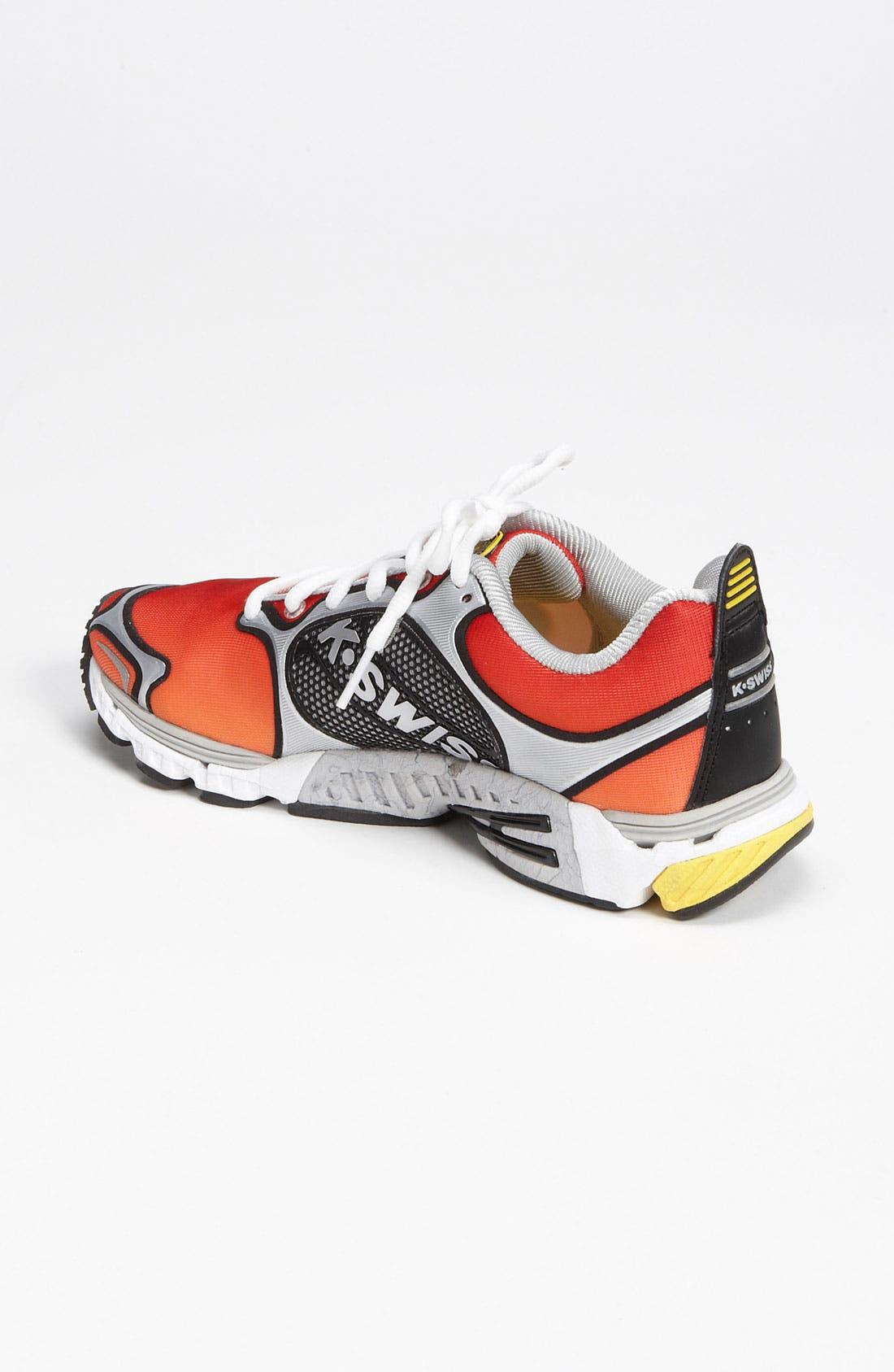 Alternate Image 2  - K-Swiss 'Kwicky Blade Light' Running Shoe (Women)
