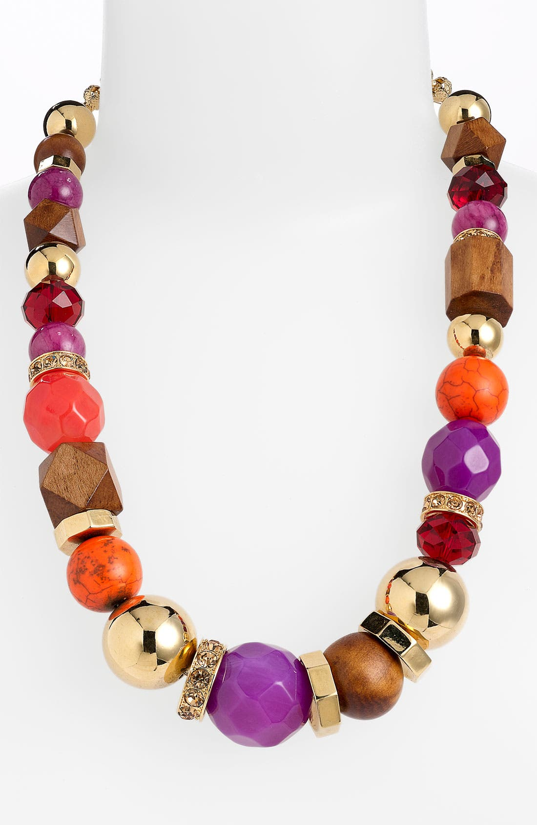 Alternate Image 1 Selected - kate spade new york 'totem park' necklace