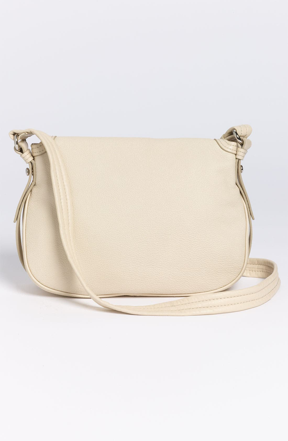 Alternate Image 4  - MARC BY MARC JACOBS 'Totally Turnlock - Natasha' Crossbody Bag