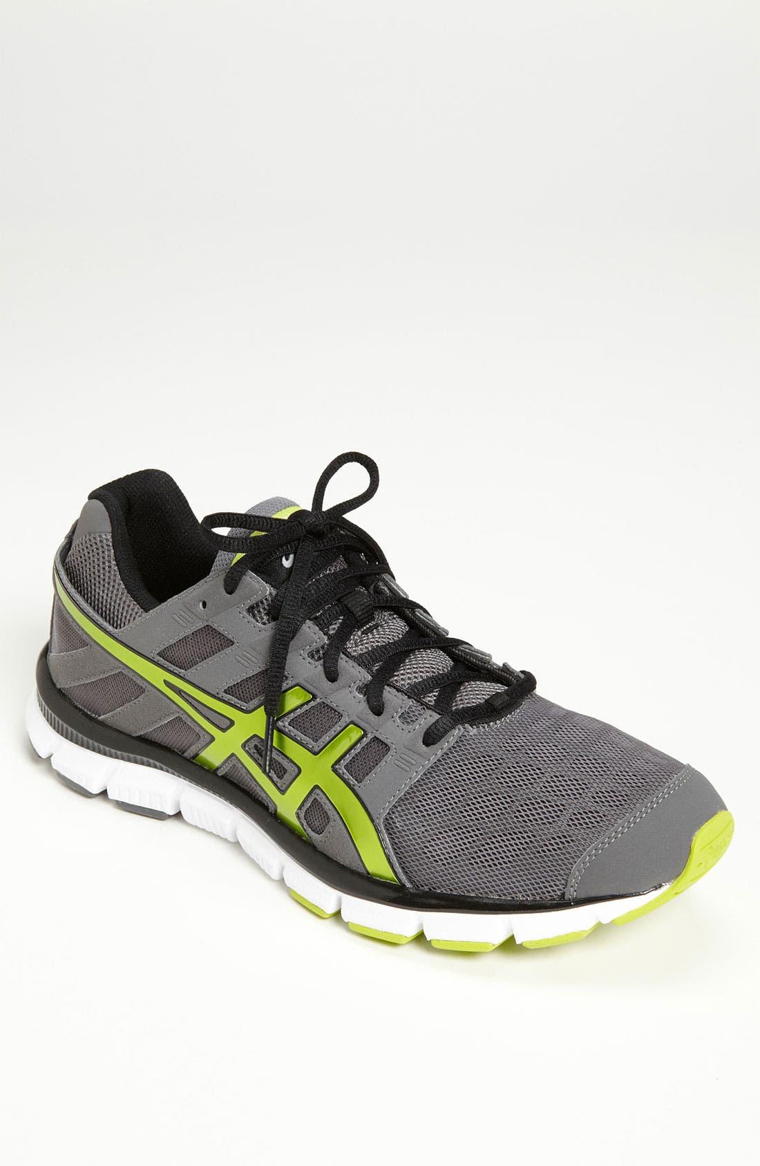 Alternate Image 1 Selected - ASICS® 'GEL-Blur 33 2.0' Training Shoe (Men)