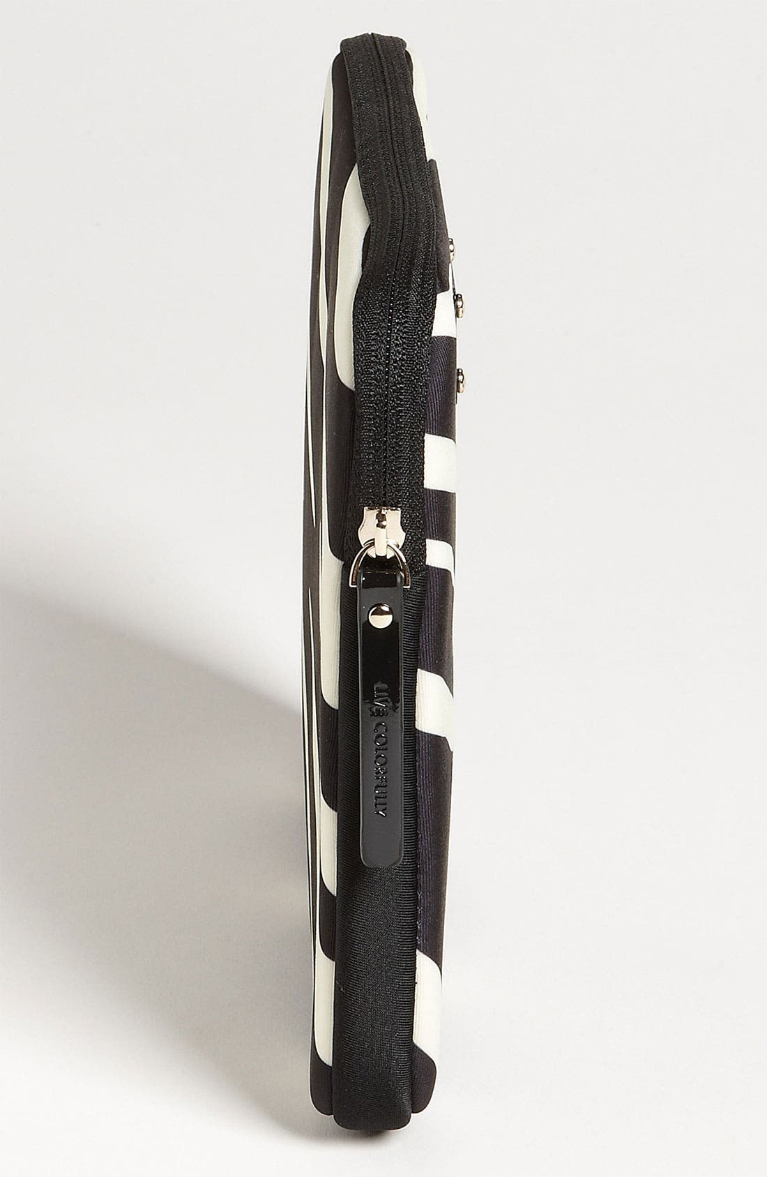 Alternate Image 2  - kate spade new york 'zebra' iPad sleeve