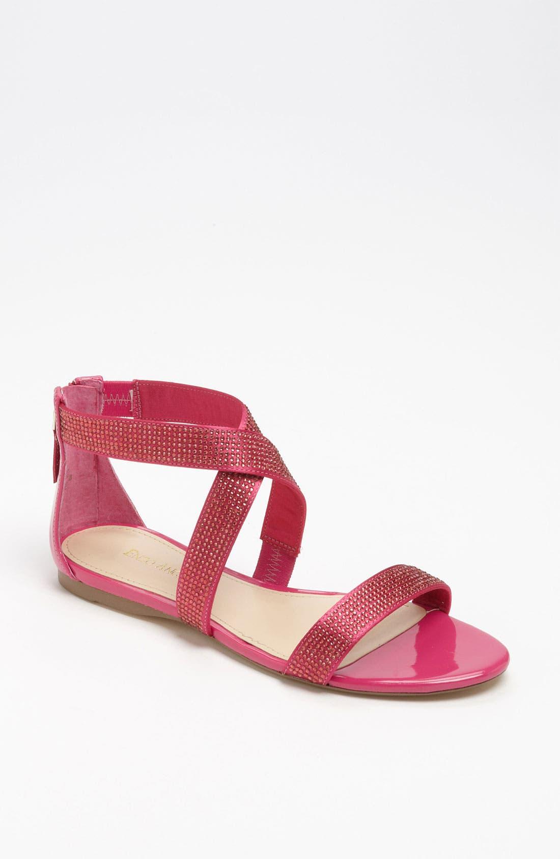 Alternate Image 1 Selected - Enzo Angiolini 'Peytin' Sandal (Special Purchase)