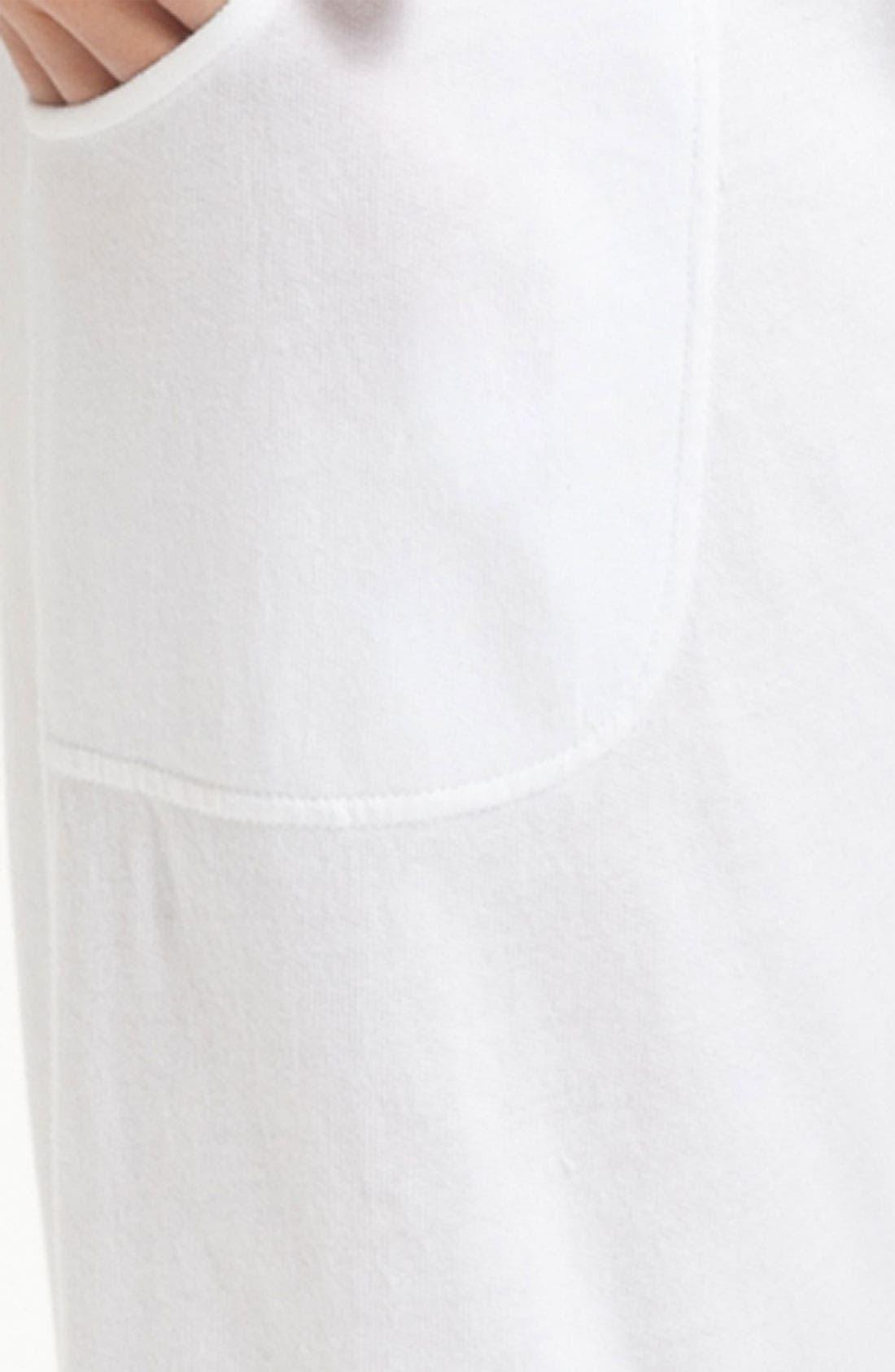 Alternate Image 3  - Make + Model 'Close to You' Crop Pants