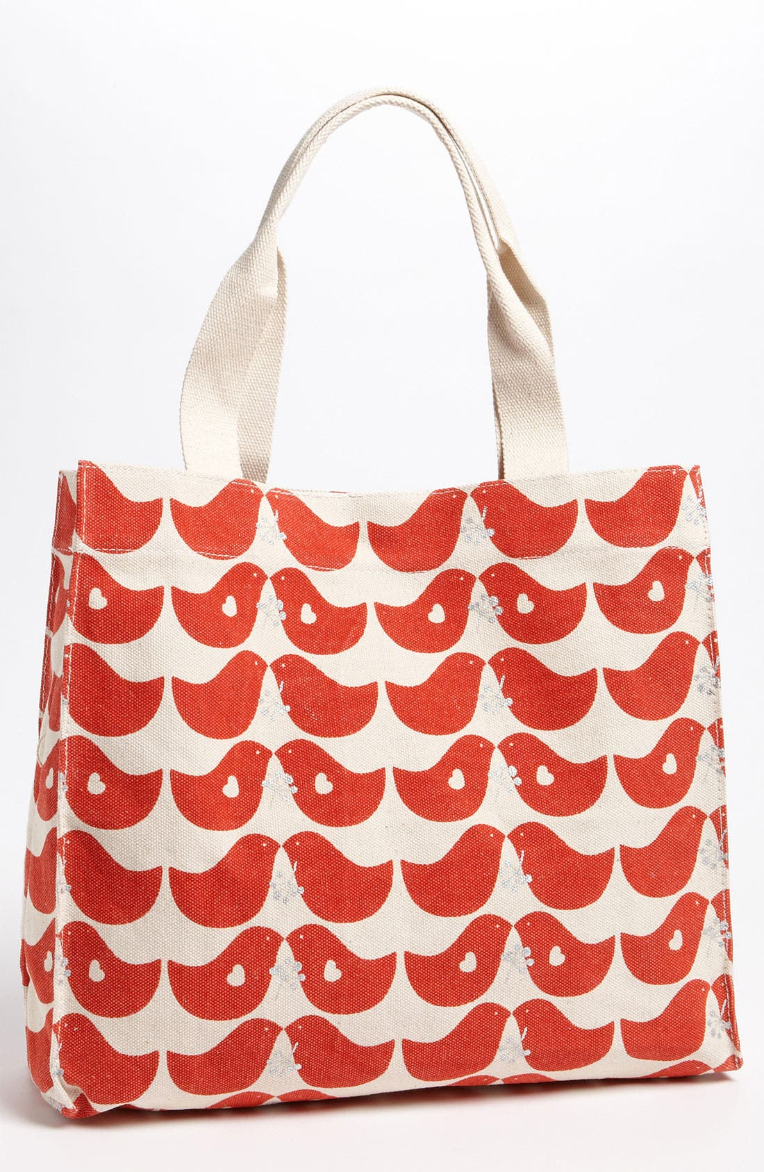Alternate Image 1 Selected - Apple & Bee Organic Cotton Canvas Tote