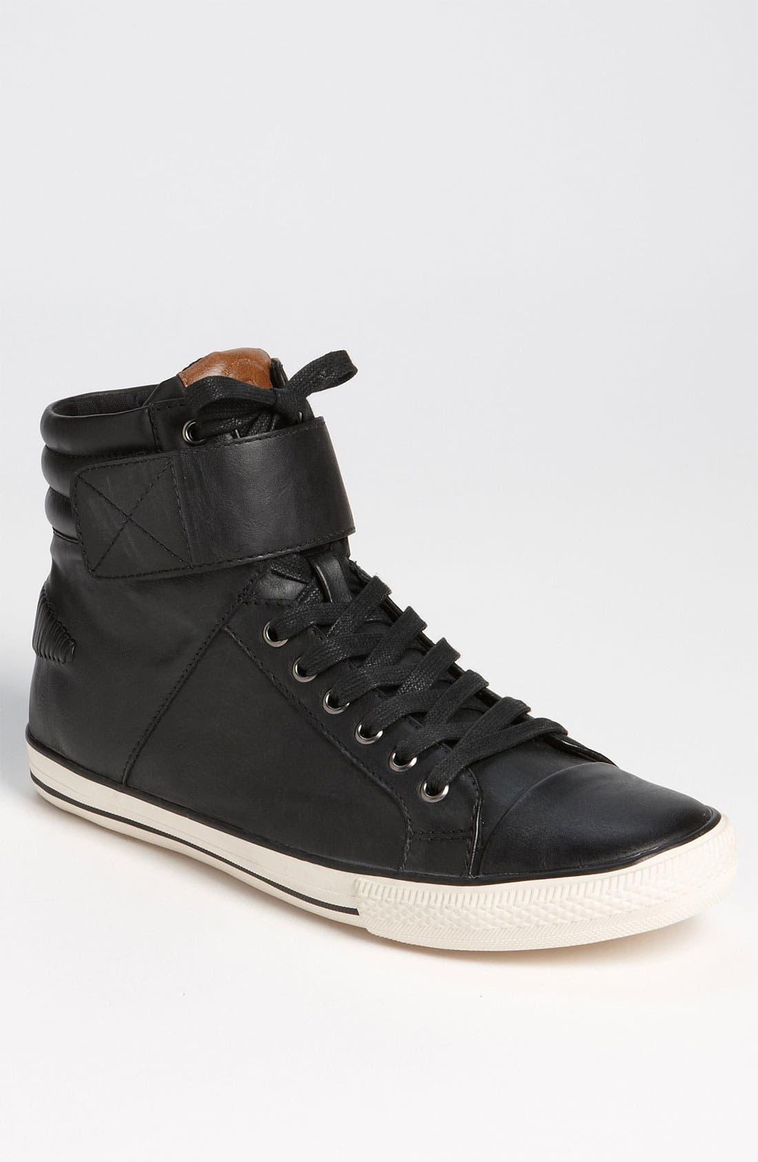 Alternate Image 1 Selected - ALDO 'Heit' High Top Sneaker