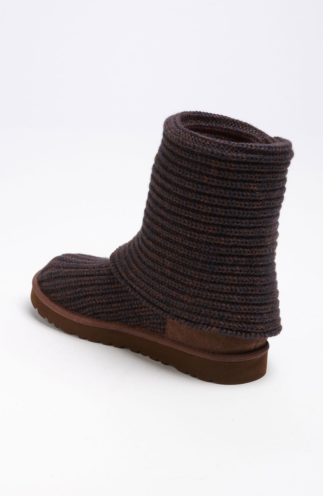 Alternate Image 2  - UGG® 'Cardy' Classic Knit Boot (Women)