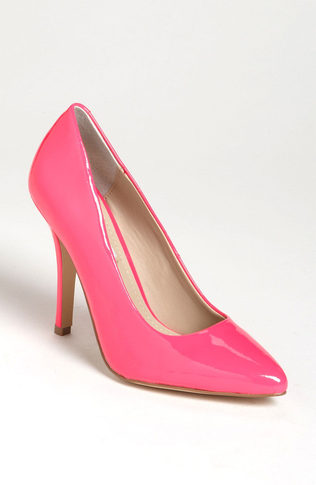 Alternate Image 1 Selected - Steve Madden 'Intrude' Pump