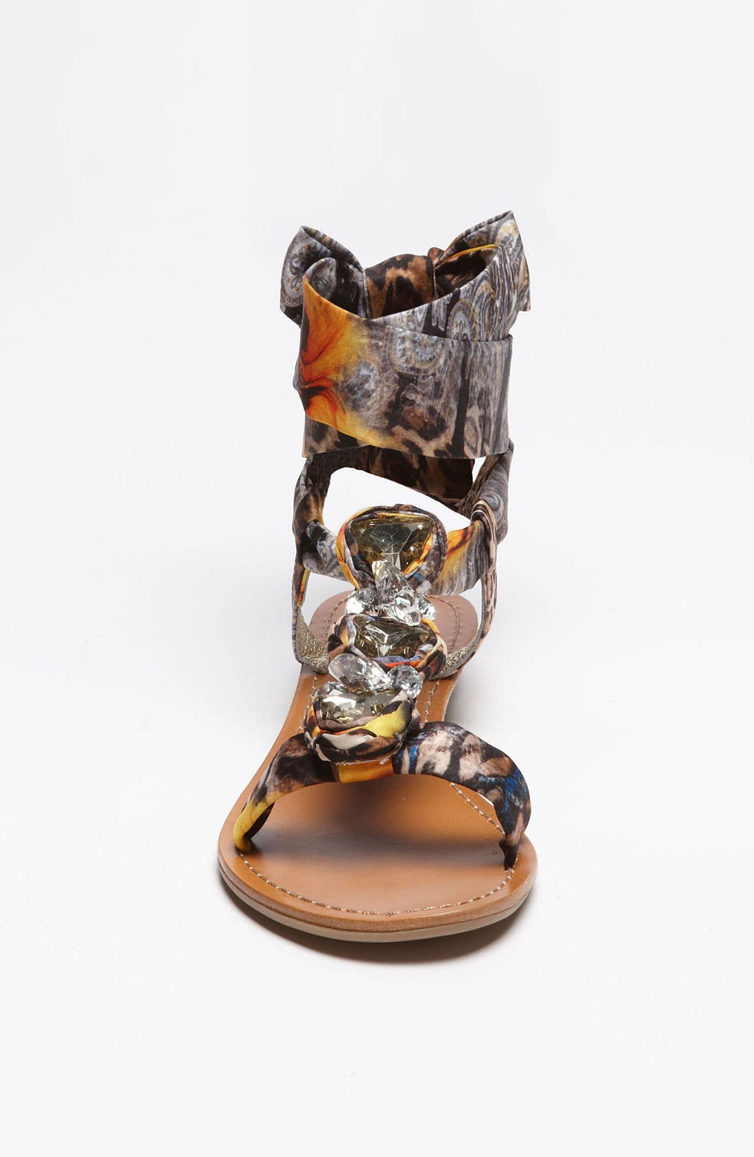 Alternate Image 3  - ZiGi girl 'Myriad' Sandal