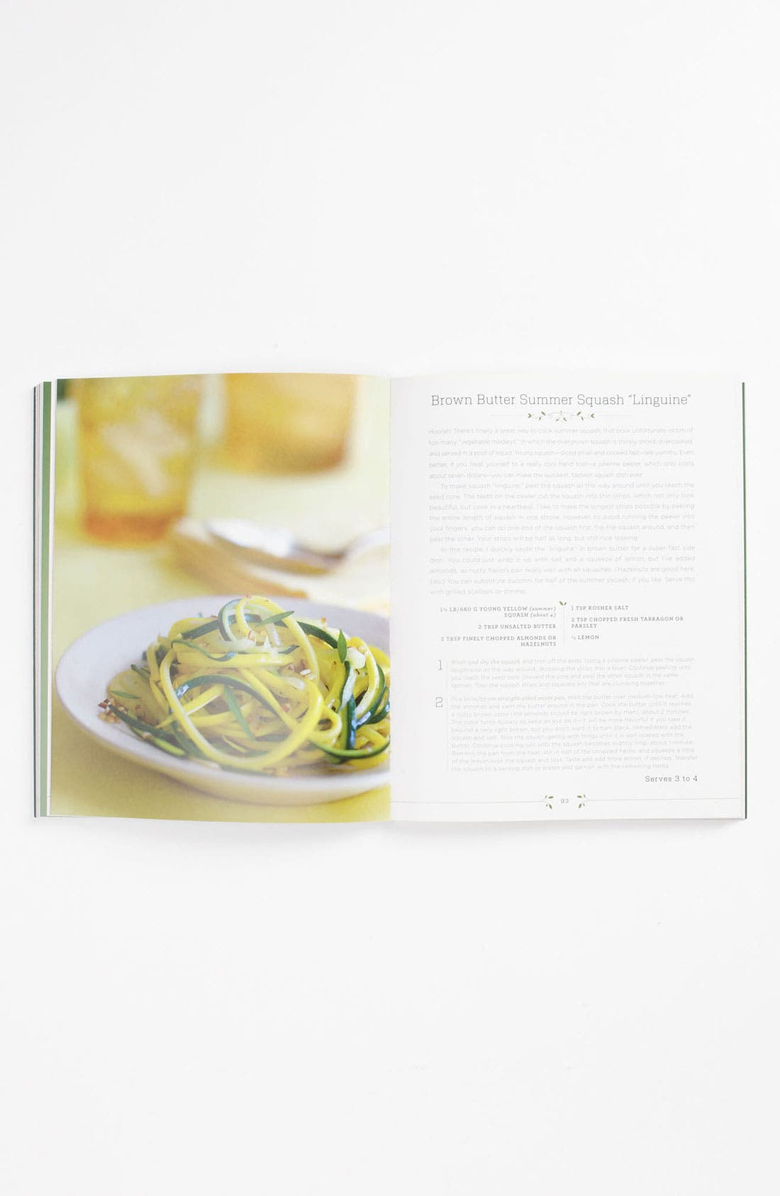 Alternate Image 3  - 'Fast, Fresh & Green' Cookbook