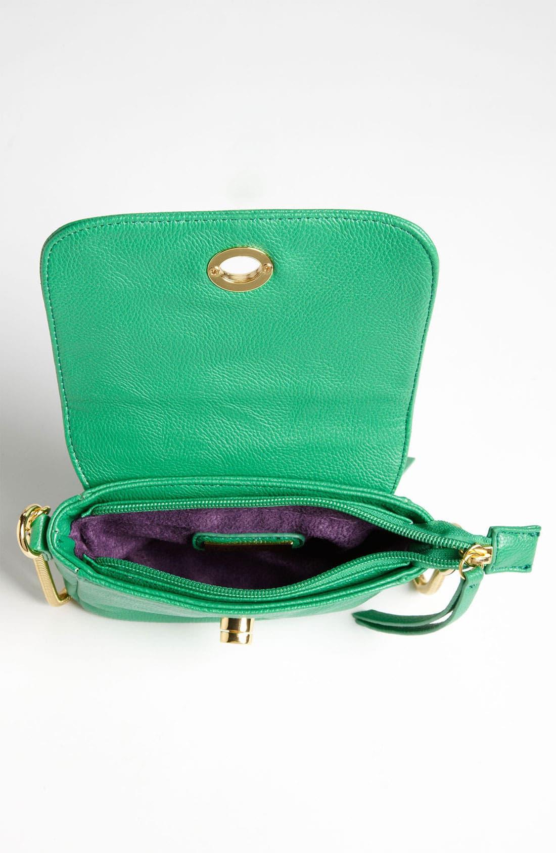 Alternate Image 3  - Navoh 'Nicky' Crossbody Bag