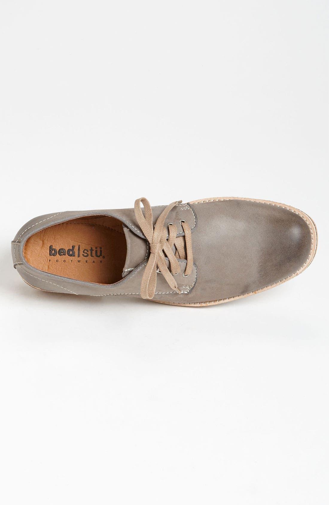 Alternate Image 3  - Bed Stu 'Pennyworth' Buck Shoe (Online Only)
