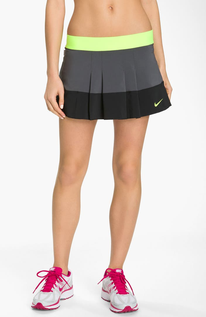 Outfit yourself in a new tennis skirt & skort from popular brands. Shop a wide variety of women's tennis skirts & skorts at DICK'S Sporting Goods today!