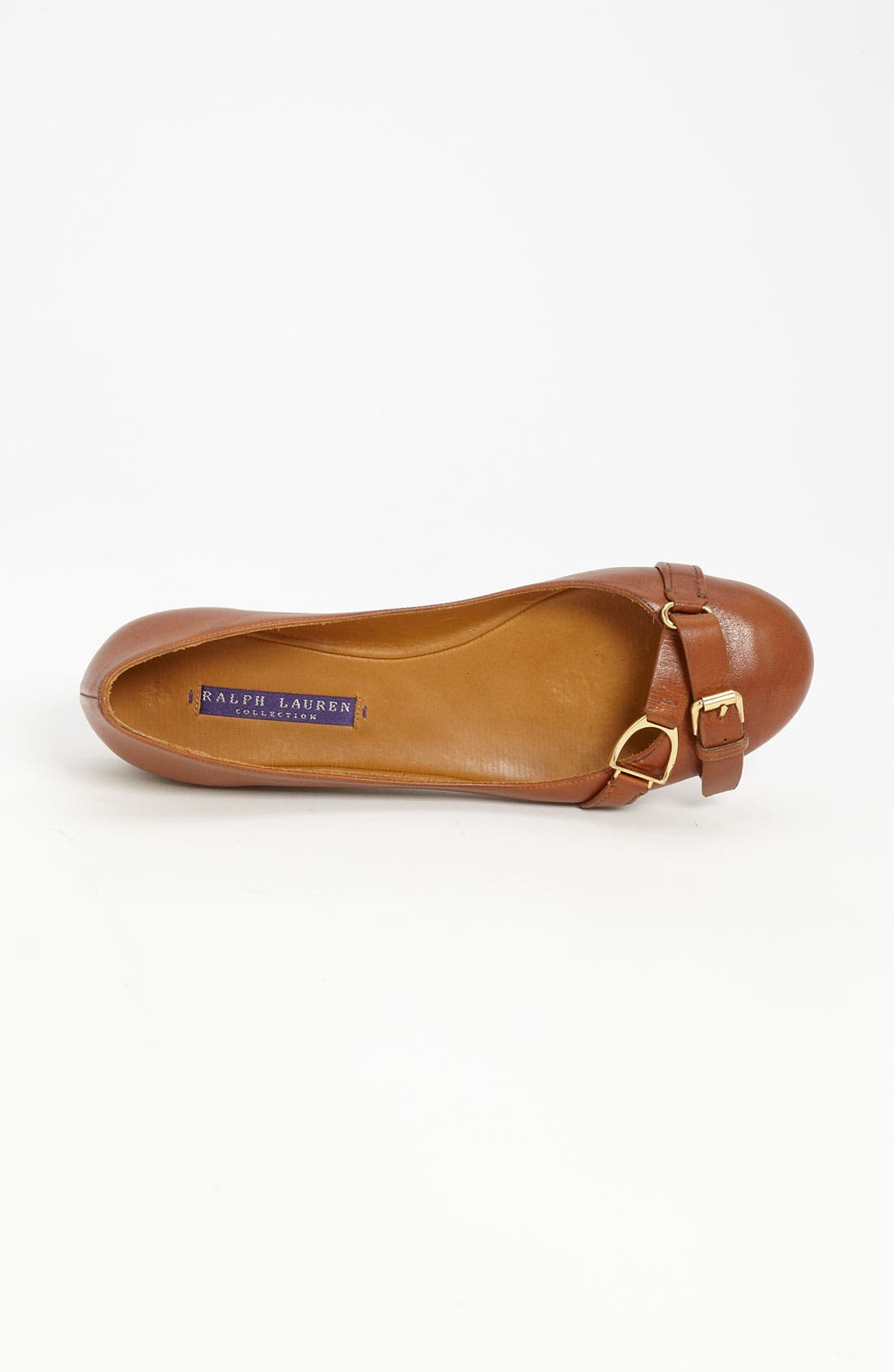Alternate Image 3  - Ralph Lauren Collection 'Umina' Flat