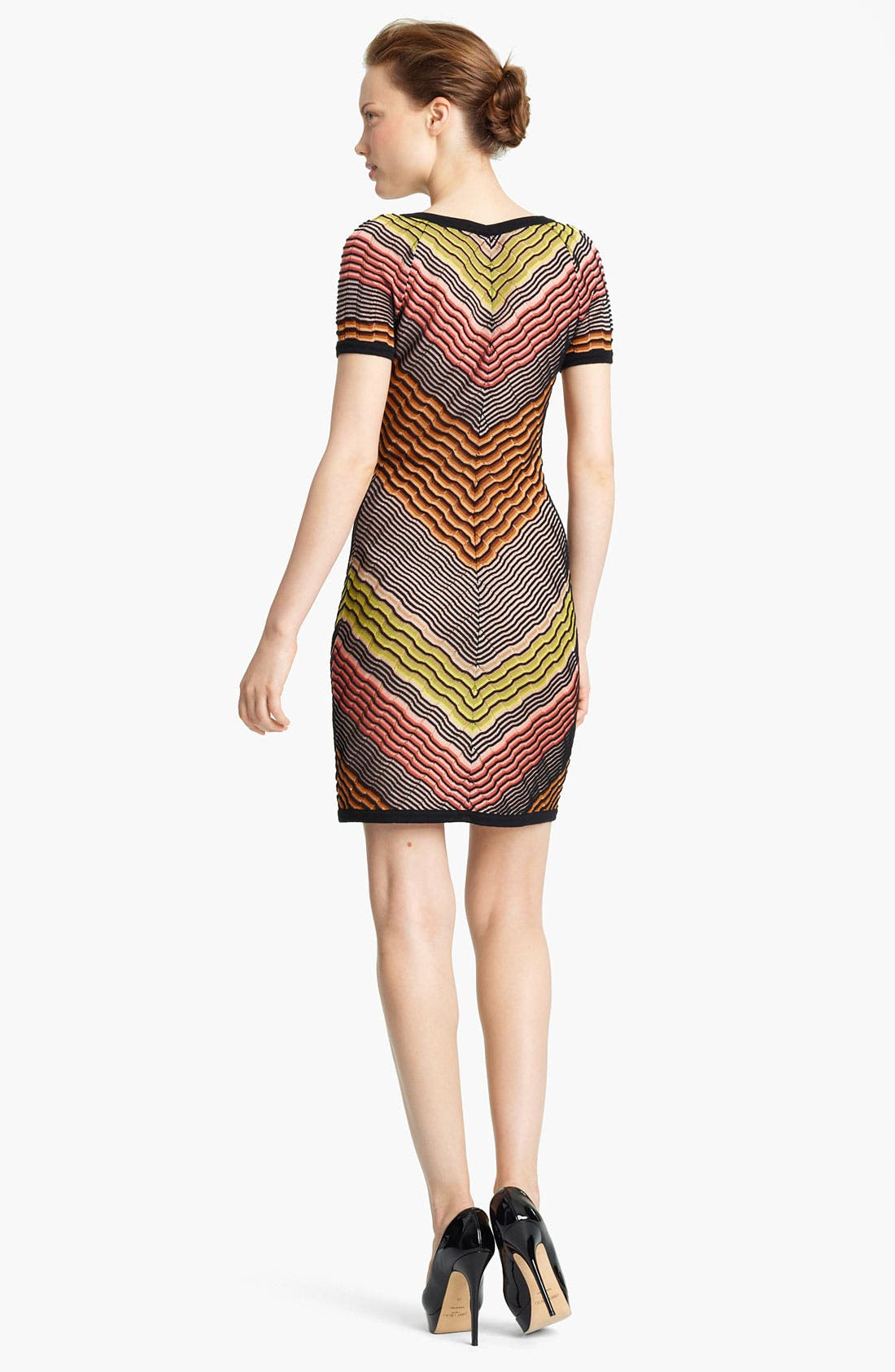 Alternate Image 2  - Missoni Knit Dress