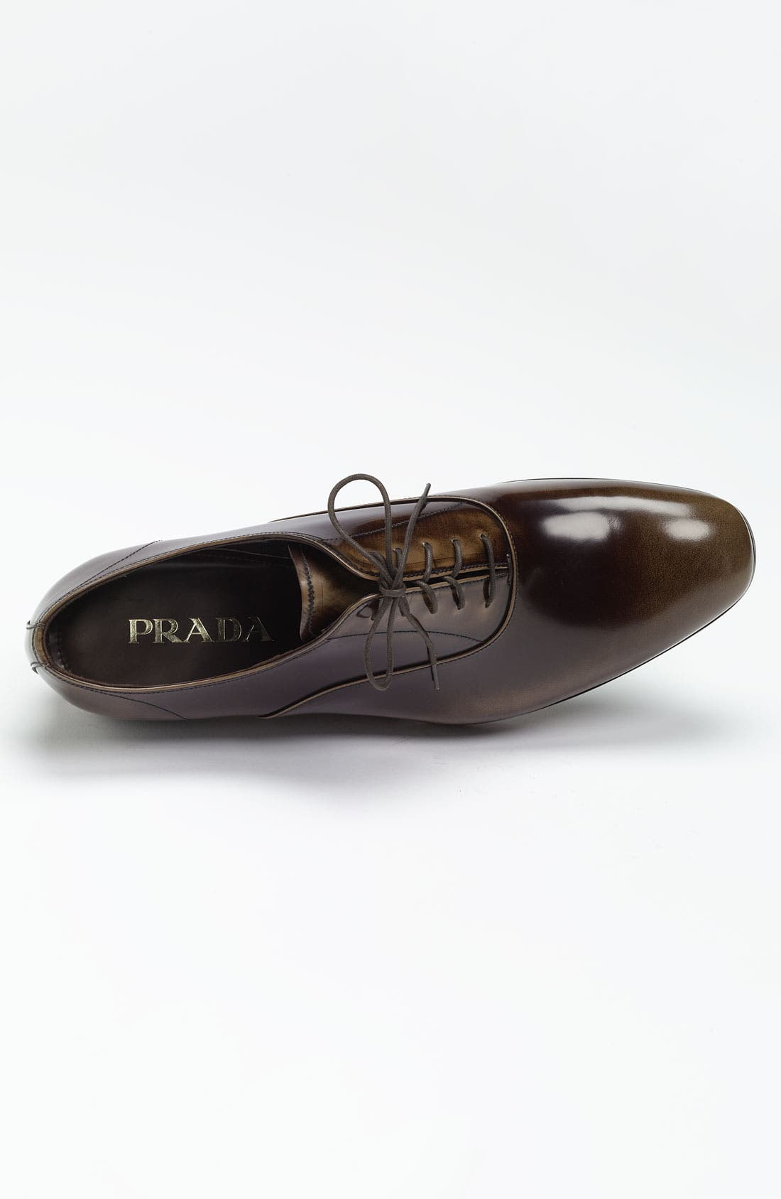 Alternate Image 3  - Prada Double Sole Oxford