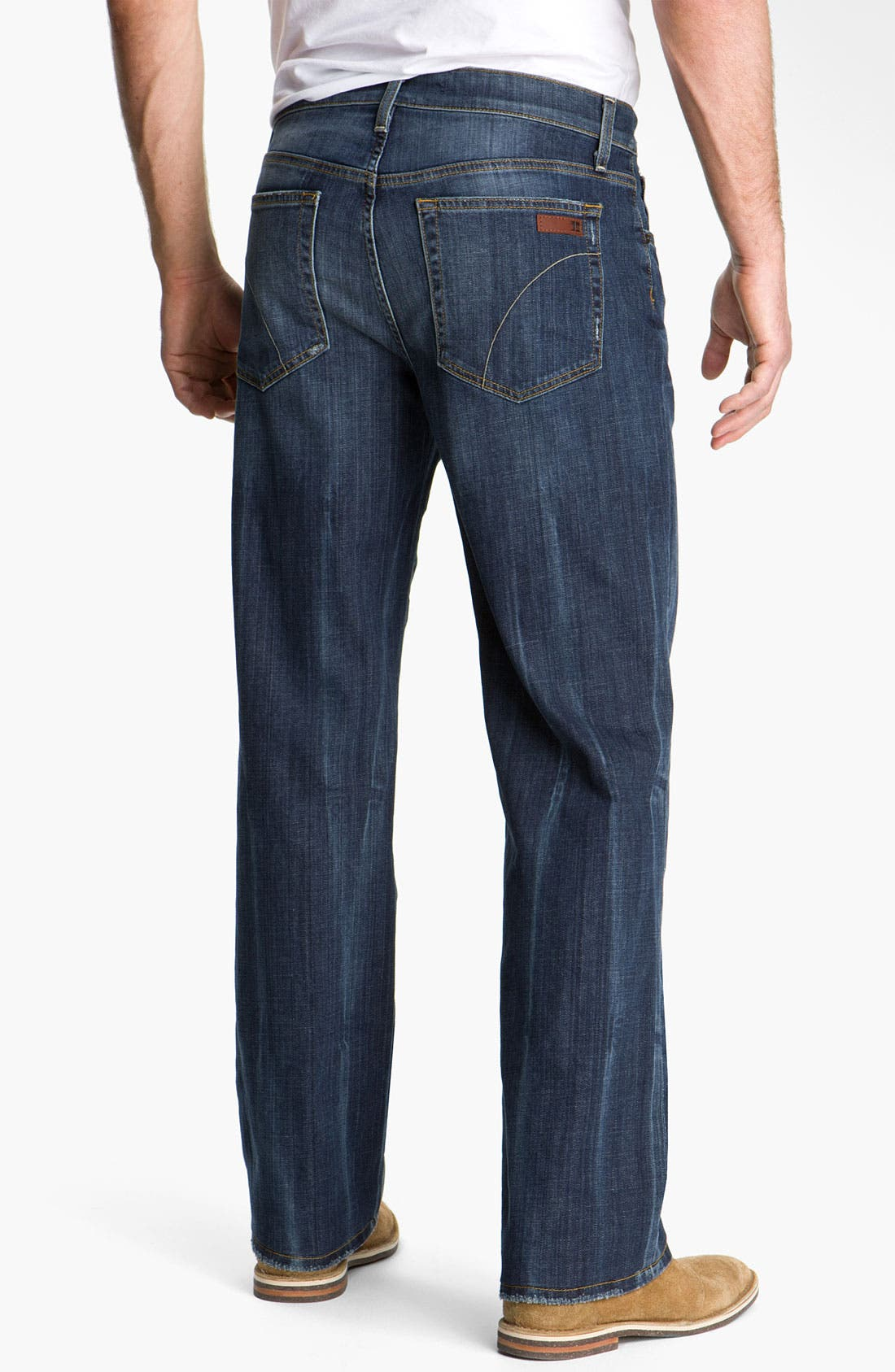 Alternate Image 1  - Joe's 'Rebel' Relaxed Fit Jeans (Miller)