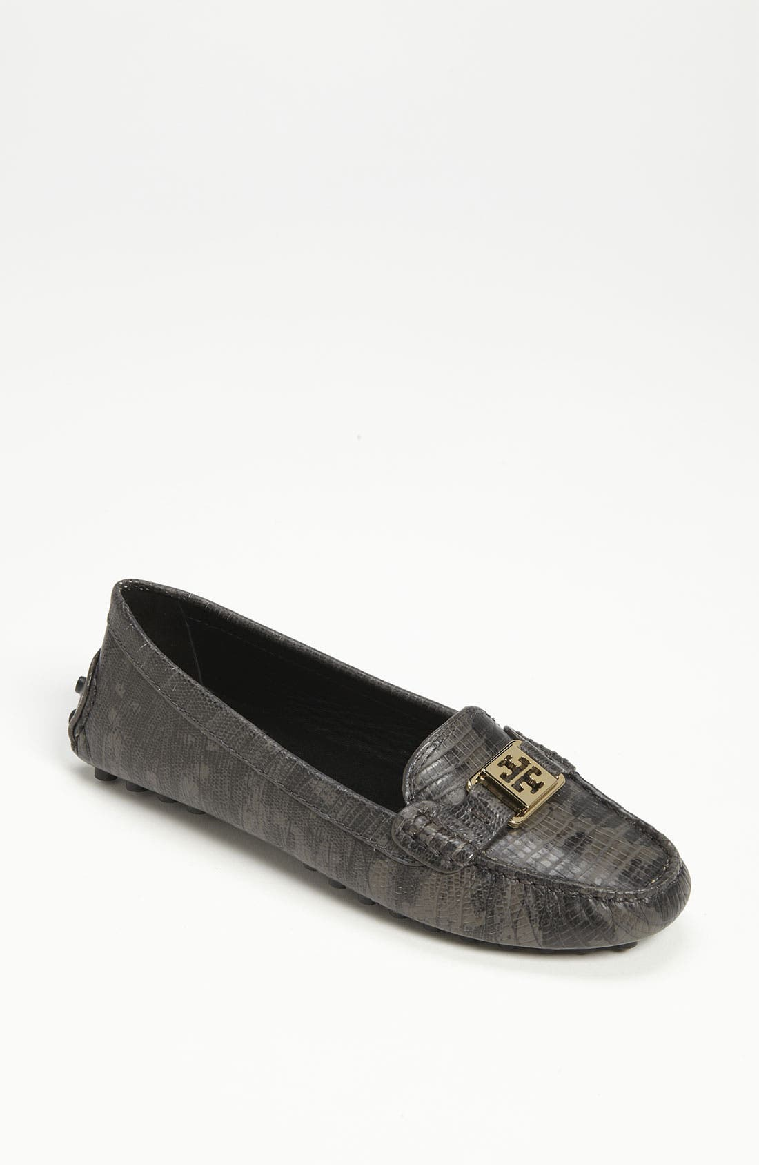 Main Image - Tory Burch 'Kendrick' Driving Moccasin