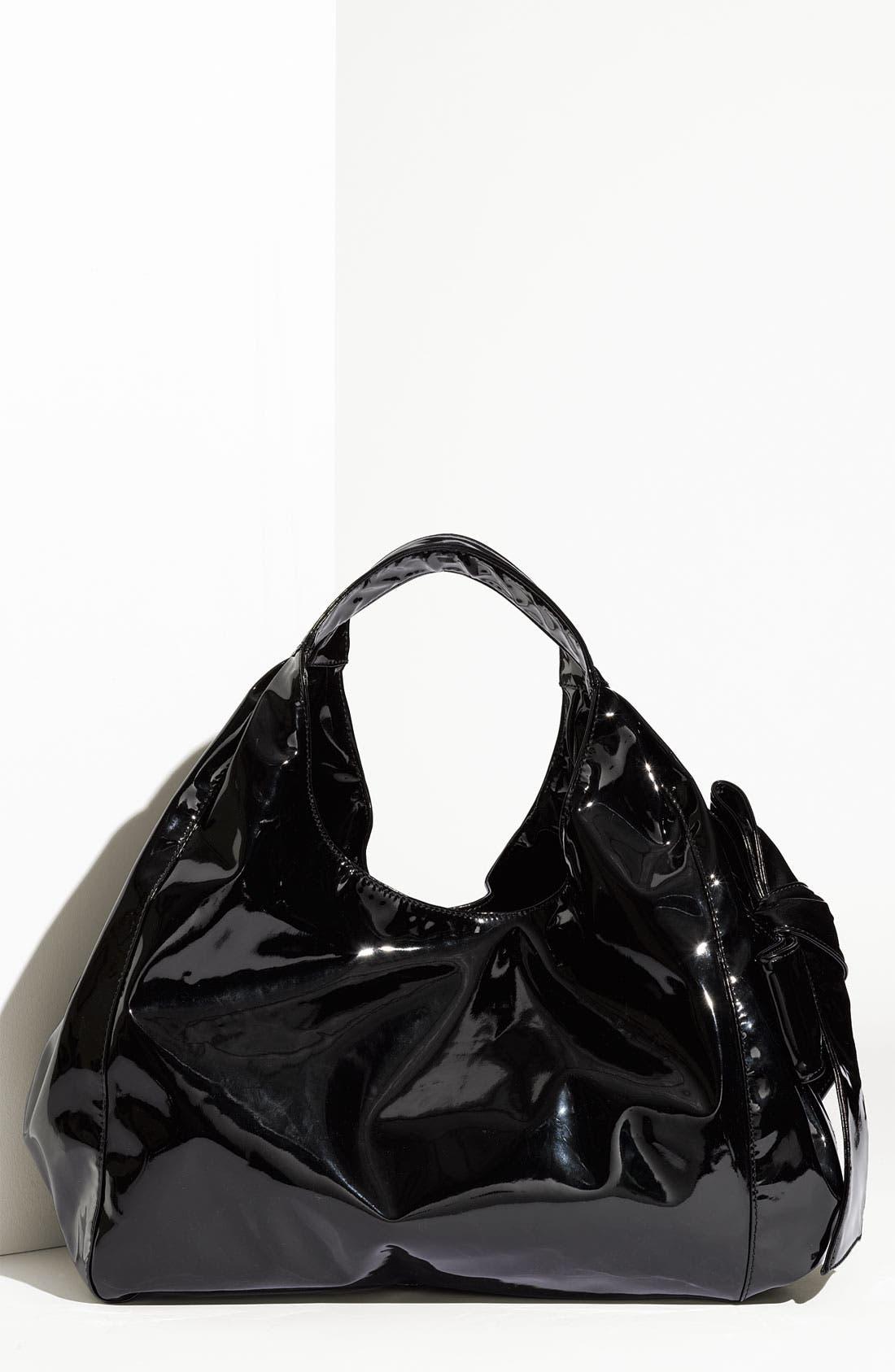 Alternate Image 1 Selected - Valentino 'Lacca Nuage - Large' Hobo