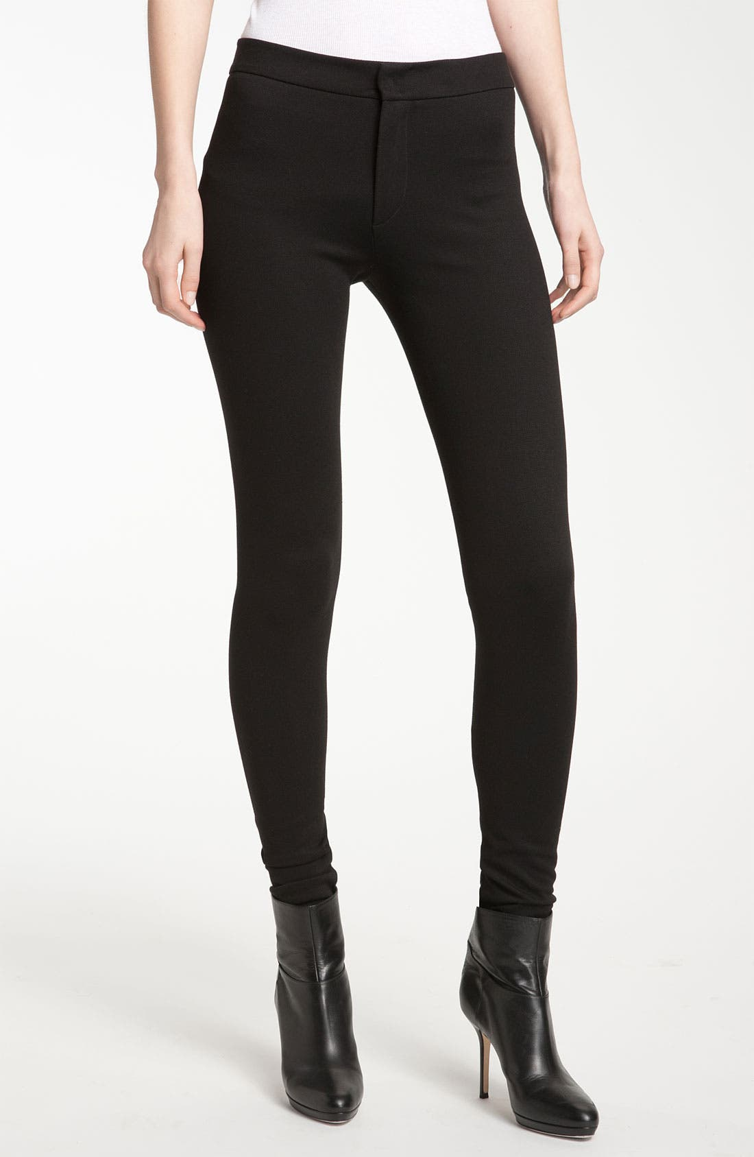 Alternate Image 1 Selected - Vince Ponte Leggings