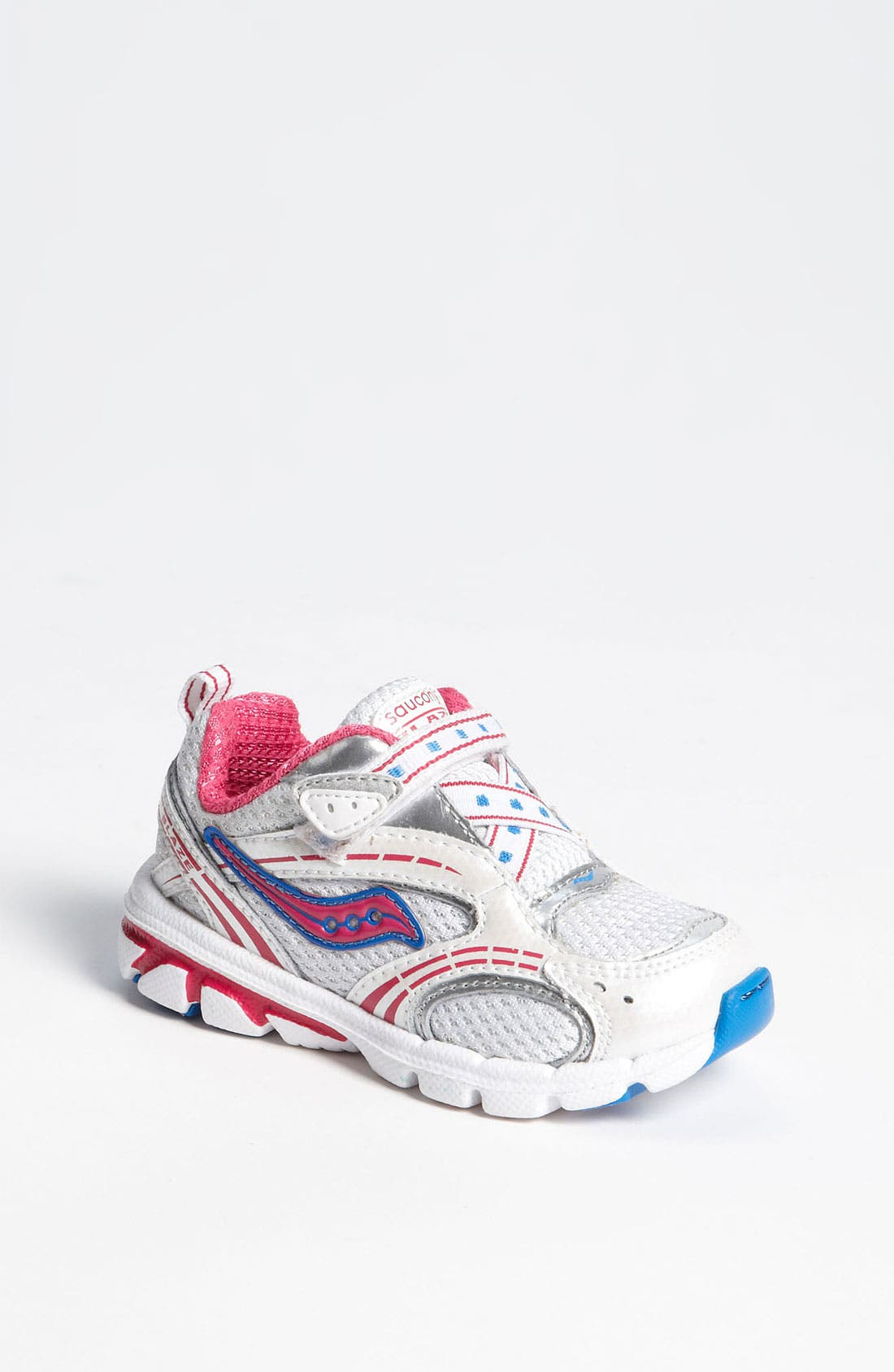 Alternate Image 1 Selected - Saucony 'Blaze' Sneaker (Baby, Walker & Toddler)