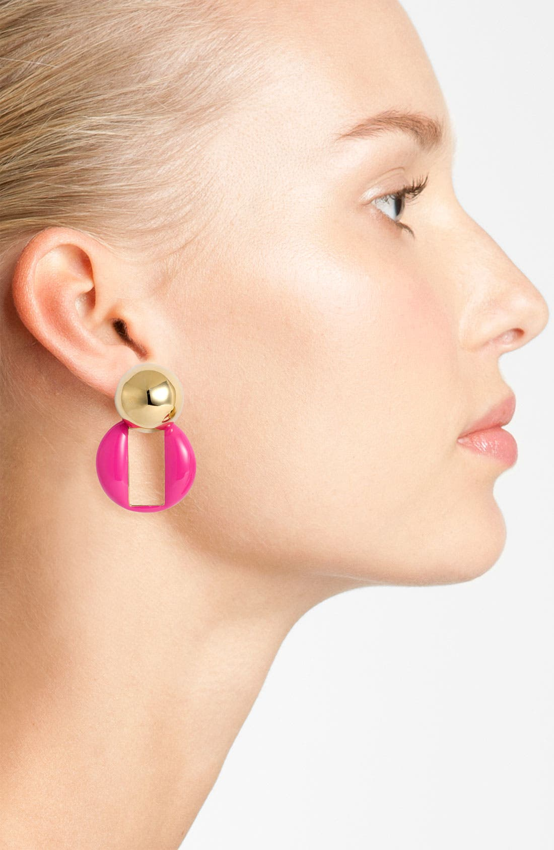 Alternate Image 2  - kate spade new york 'beverly boulevard' earrings