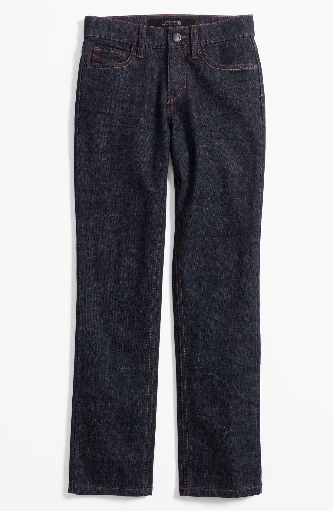 Alternate Image 2  - Joe's 'Brixton' Jeans (Big Boys)