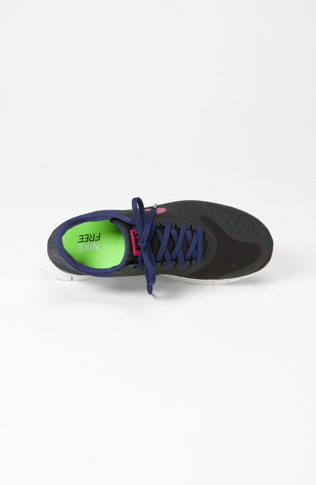 Alternate Image 3  - Nike 'Free 4.0 V2' Running Shoe (Women)
