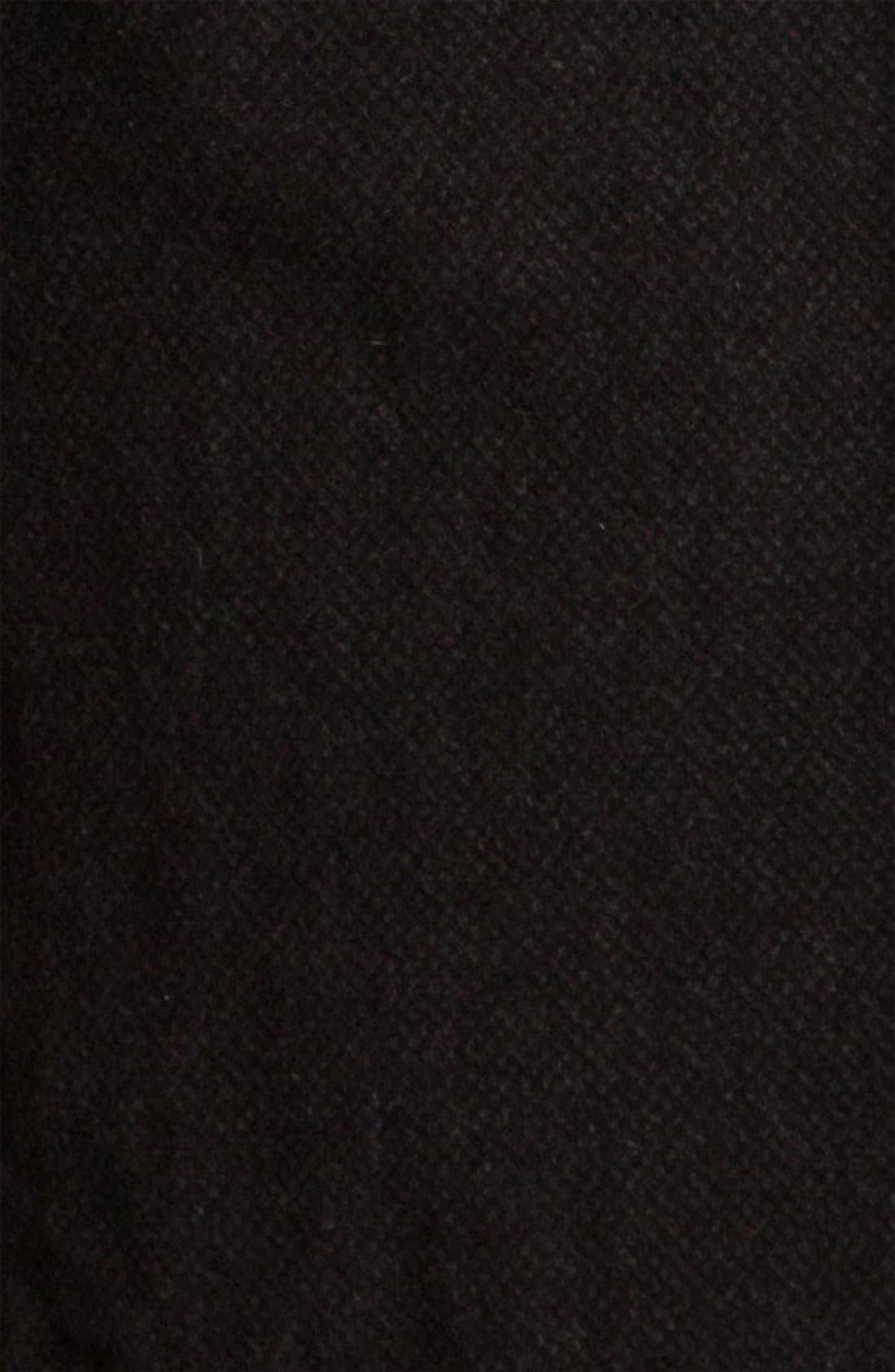 Alternate Image 3  - Dolce&Gabbana Long Tweed Overcoat