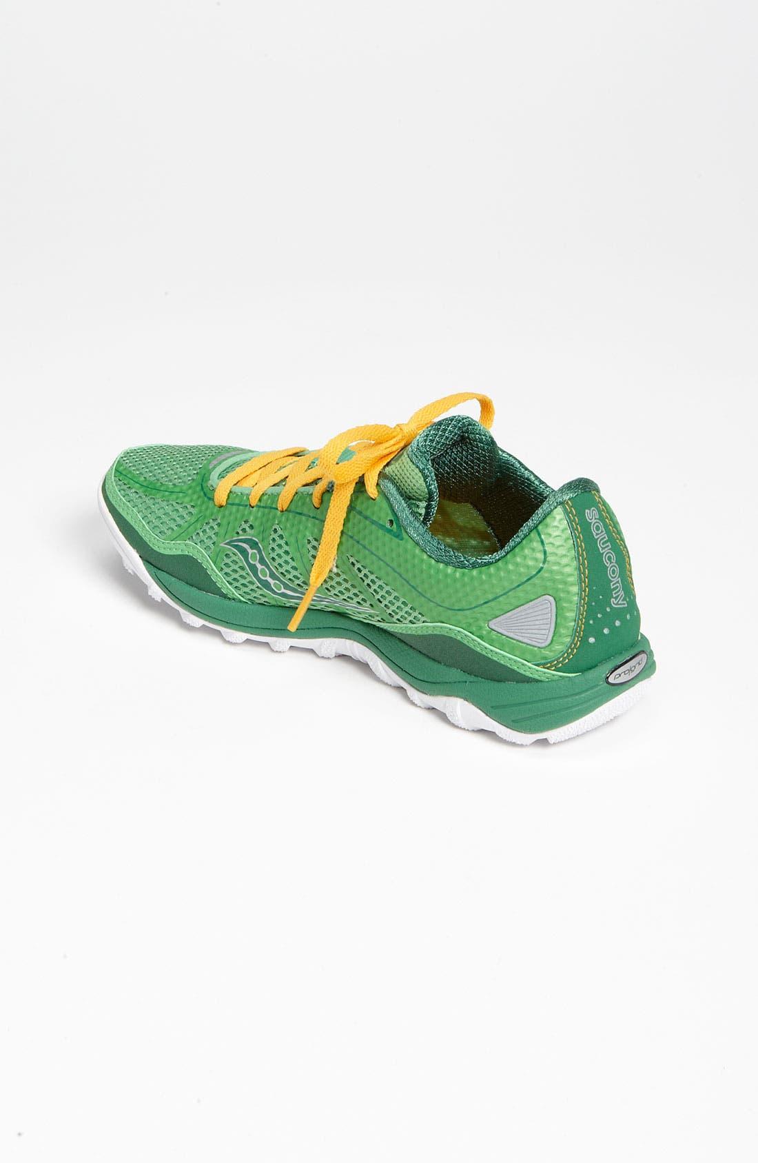 Alternate Image 2  - Saucony 'ProGrid Kinvara TR' Running Shoe (Women)