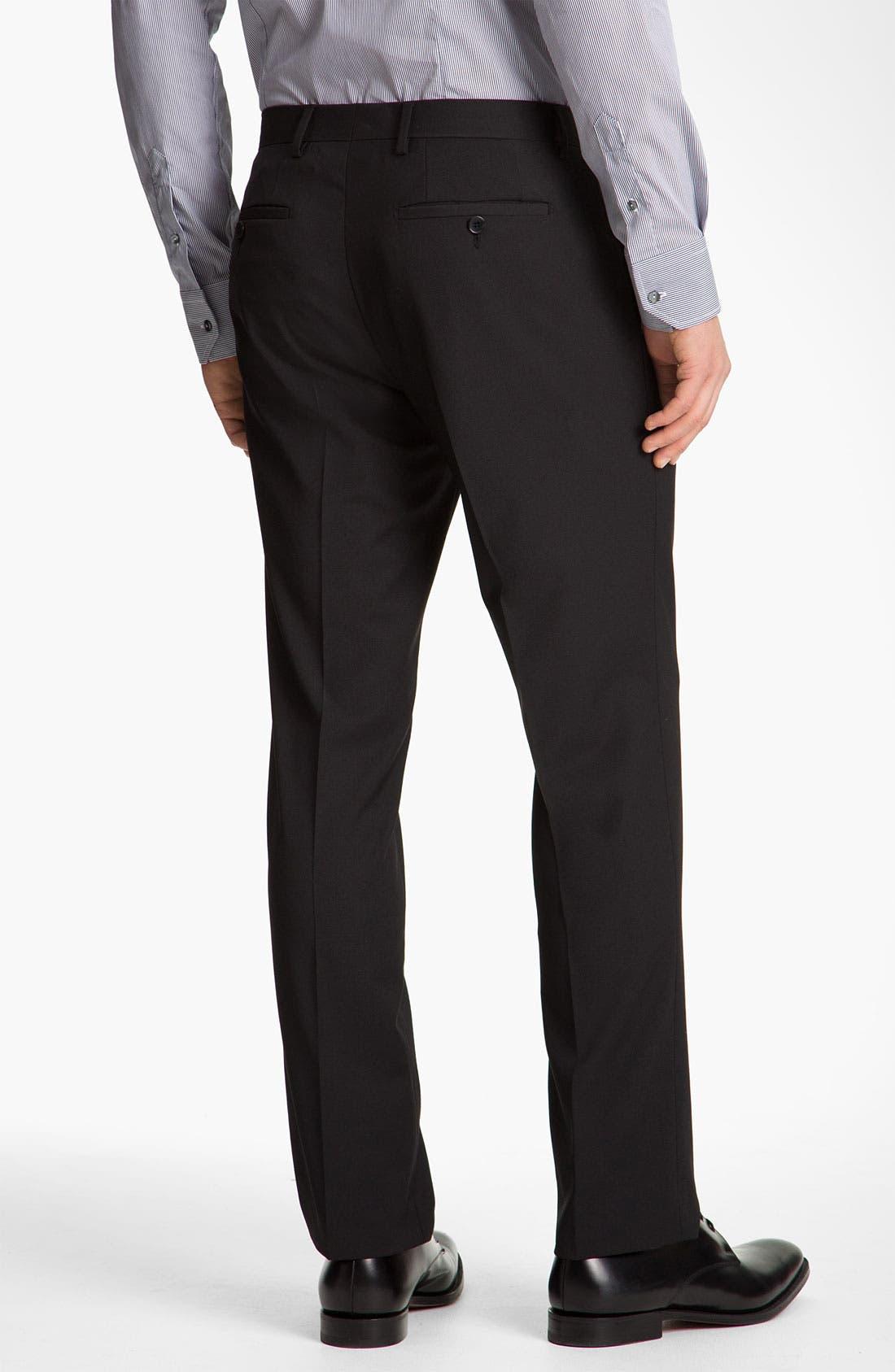 Alternate Image 2  - Dolce&Gabbana Trousers