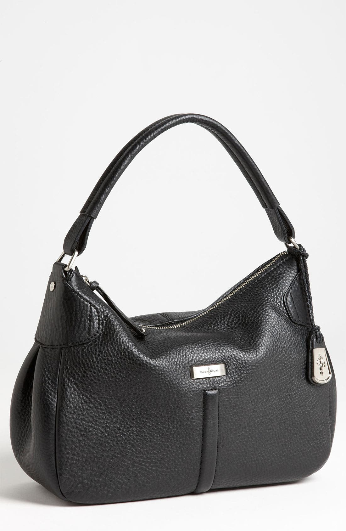 Alternate Image 1 Selected - Cole Haan 'Rounded Small' Hobo