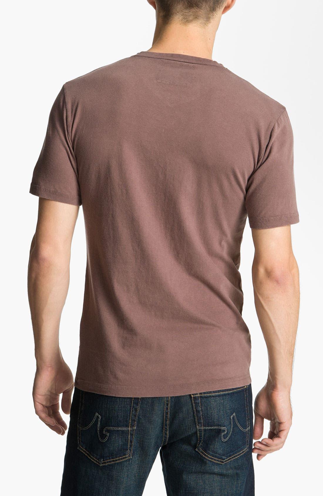 Alternate Image 2  - Red Jacket 'Padres - Huron' T-Shirt