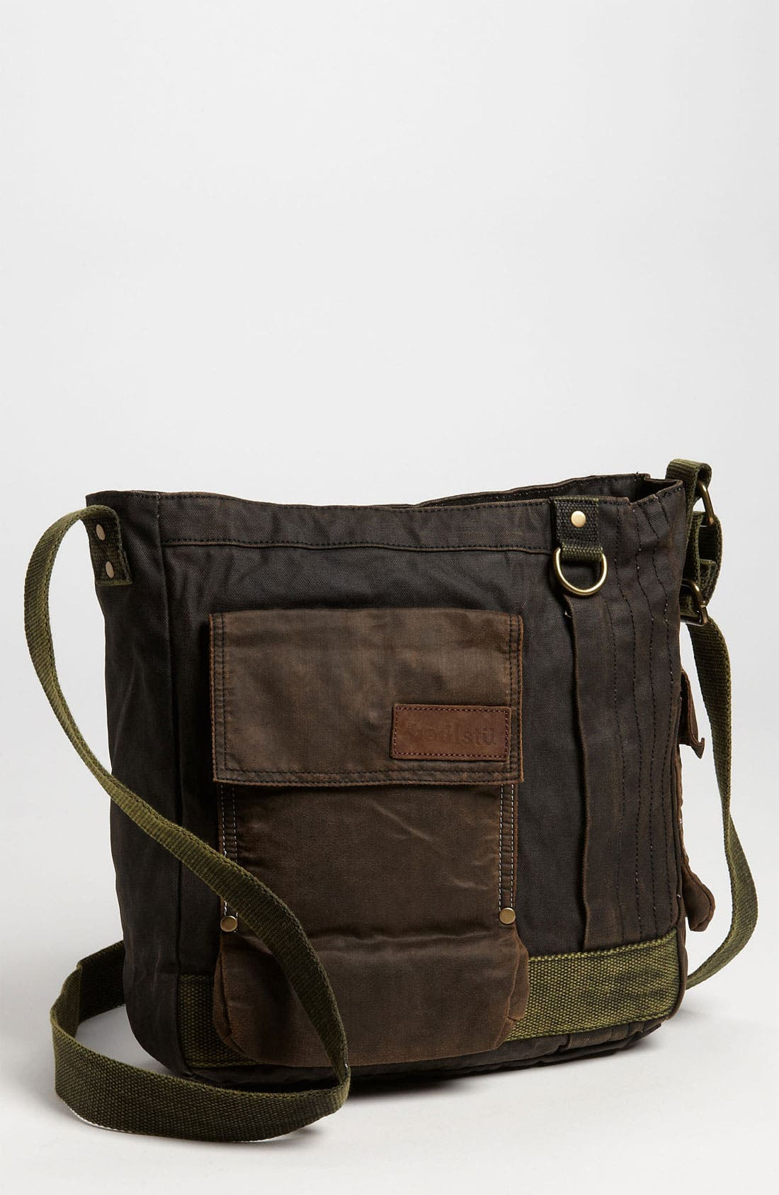 Main Image - Bed Stu 'Trapper John' Messenger Bag