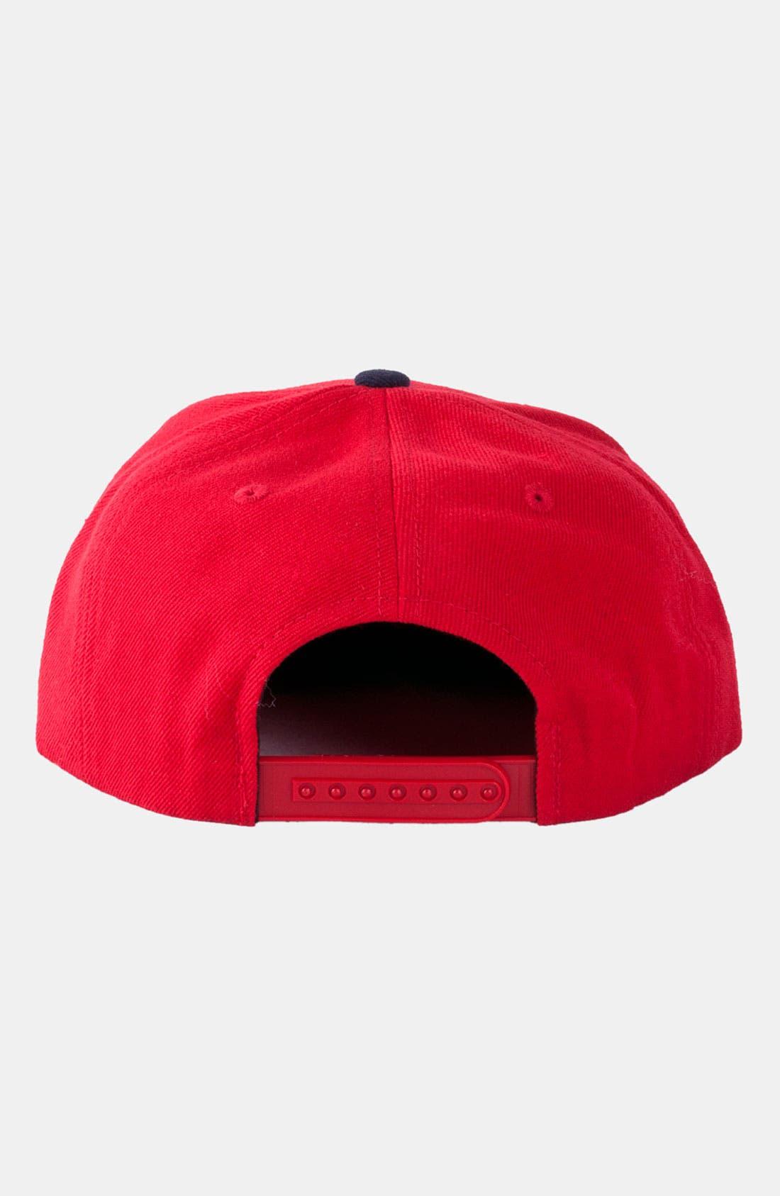 Alternate Image 2  - American Needle 'Boston Red Sox - Cooperstown' Snapback Baseball Cap