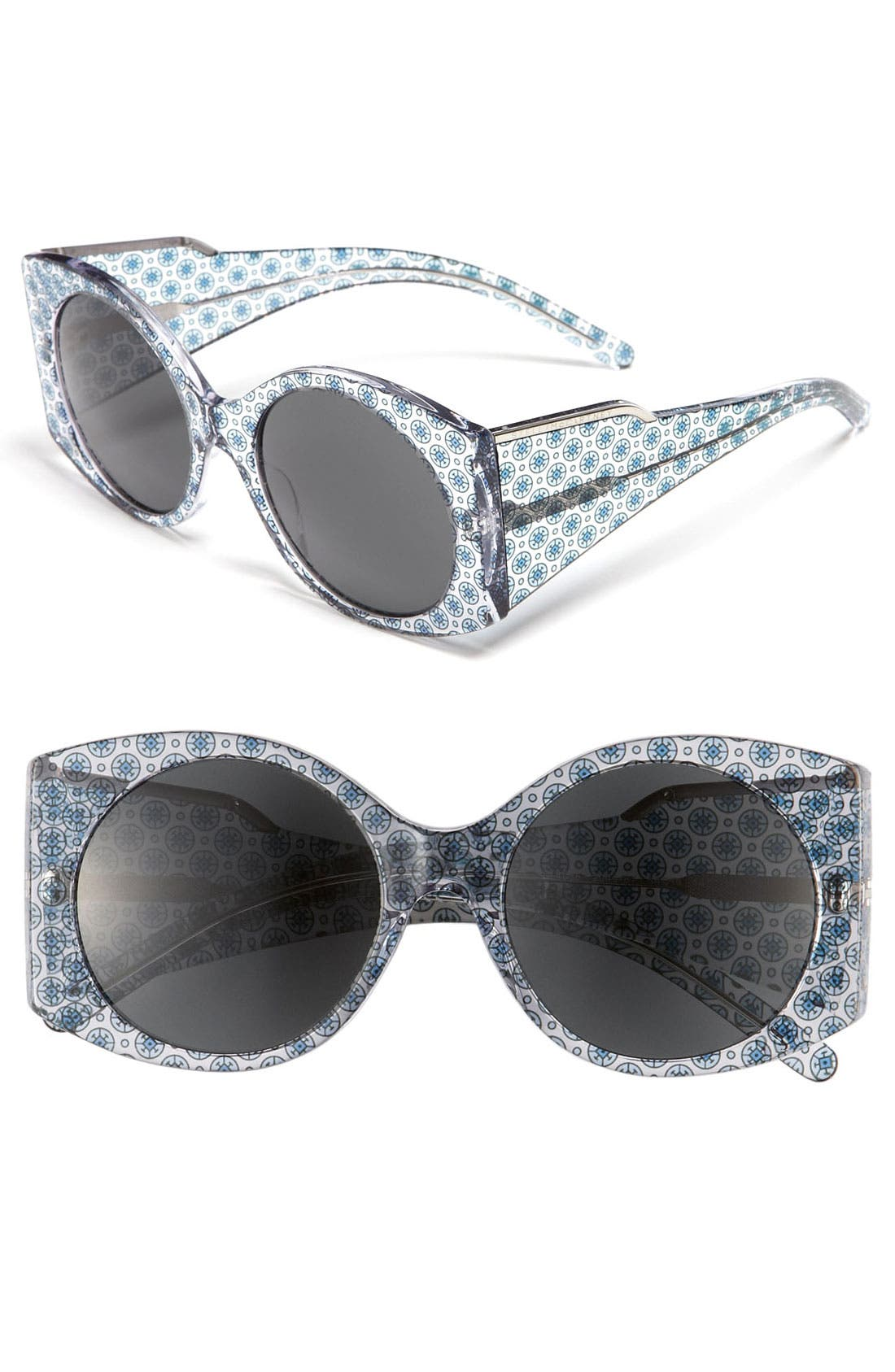Alternate Image 1 Selected - Stella McCartney 'Summer Runway Collection' Sunglasses