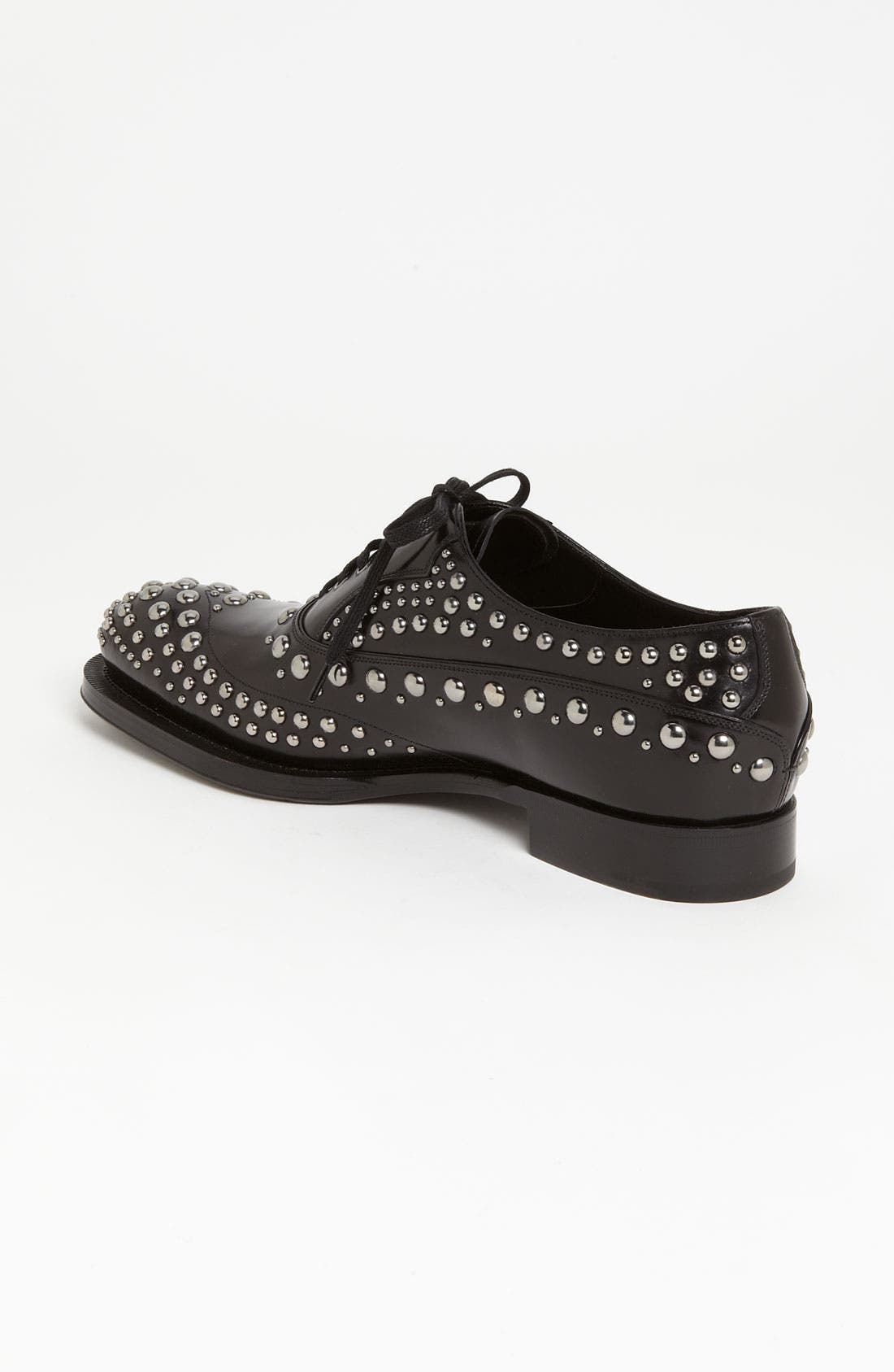 Alternate Image 2  - Prada Studded Oxford