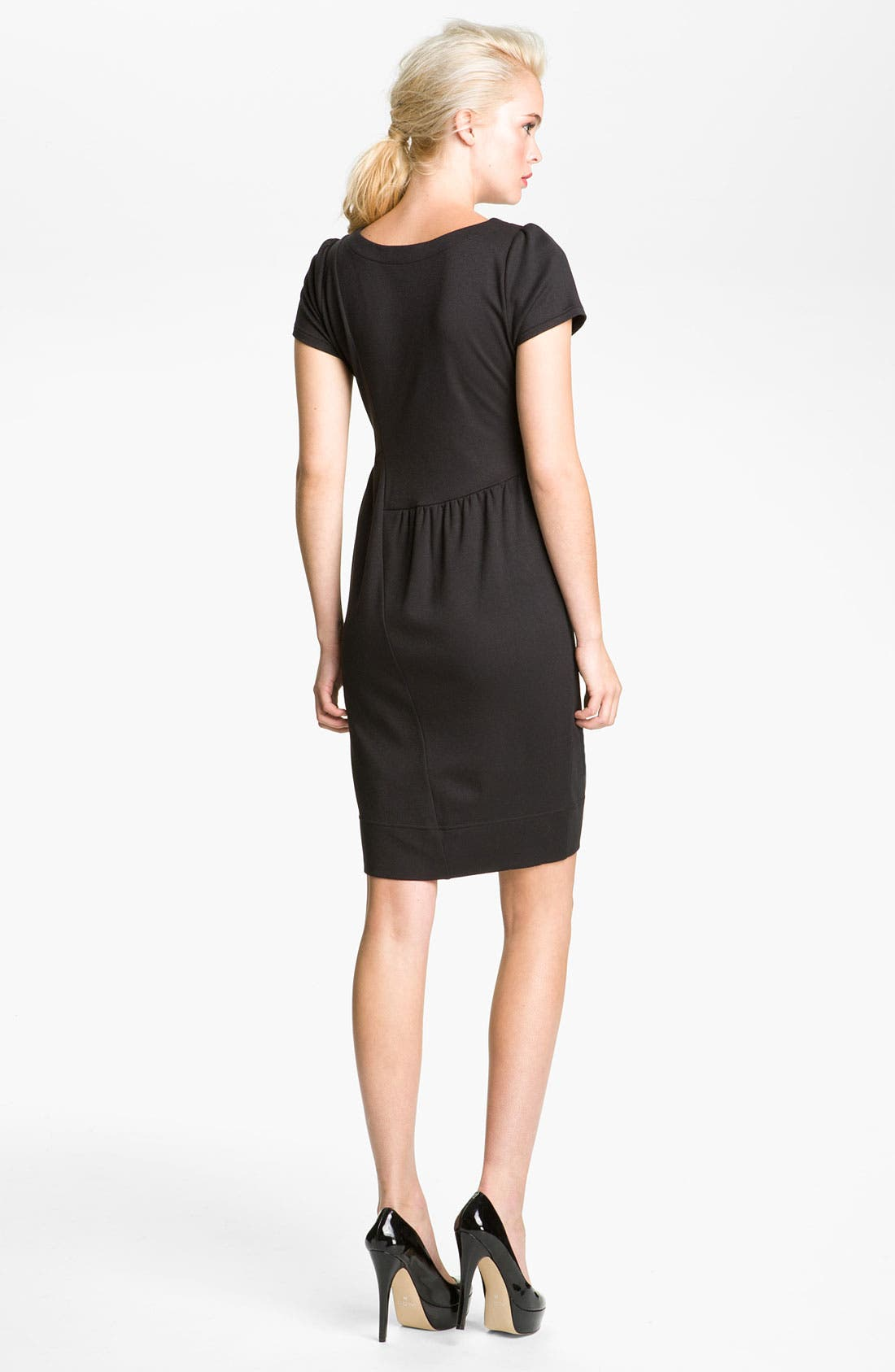 Alternate Image 2  - MARC BY MARC JACOBS 'Hilly' Interlock Dress
