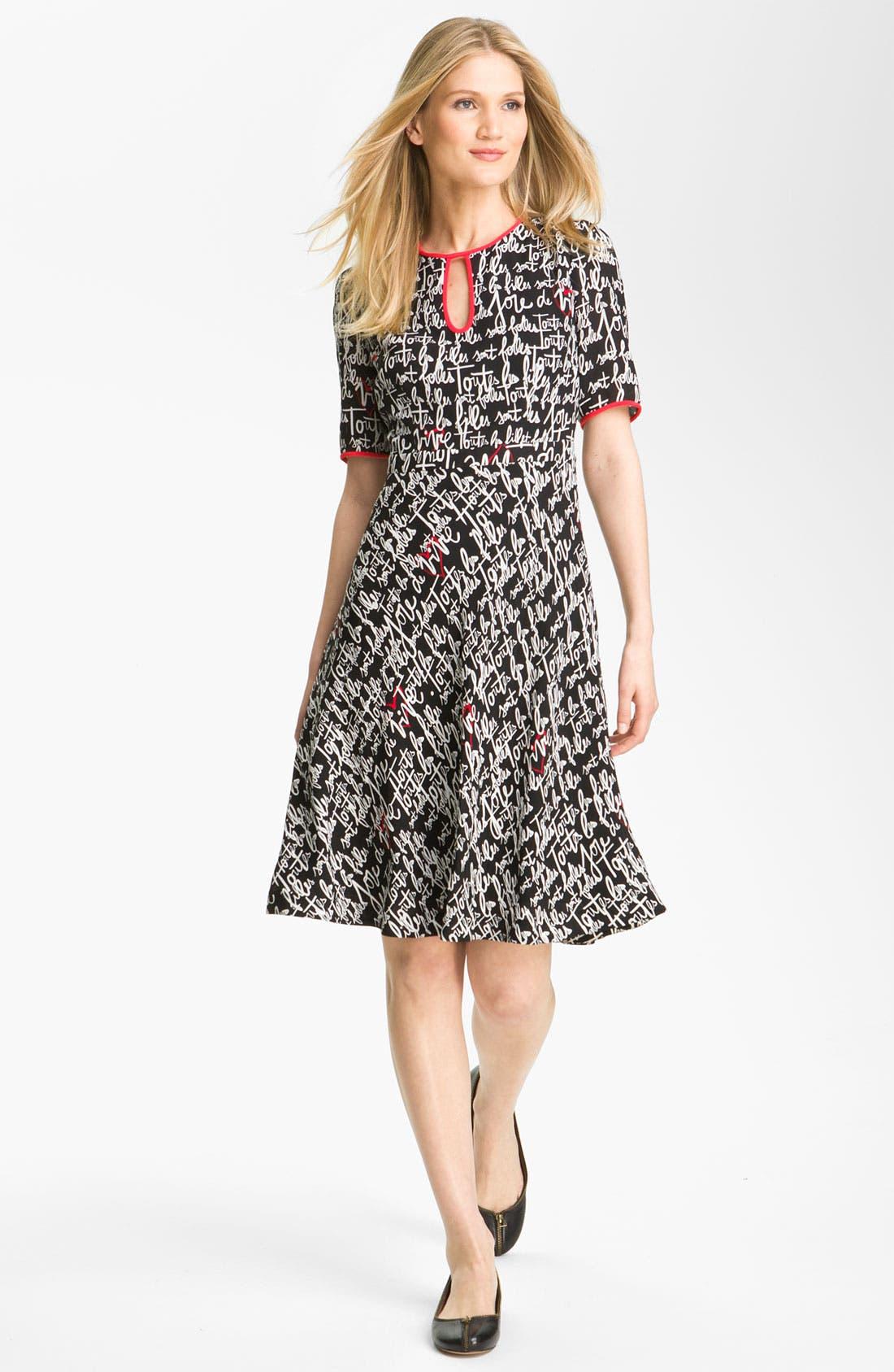 Main Image - kate spade new york dress & accessories