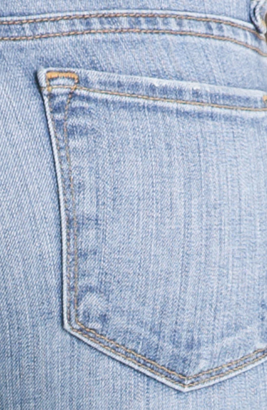 Alternate Image 3  - J Brand Skinny Stretch Jeans (Tulum)