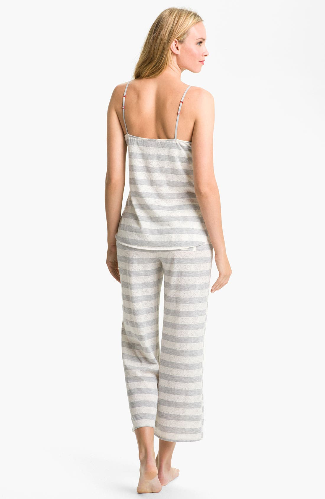 Alternate Image 2  - Josie 'Mishell' Pajamas