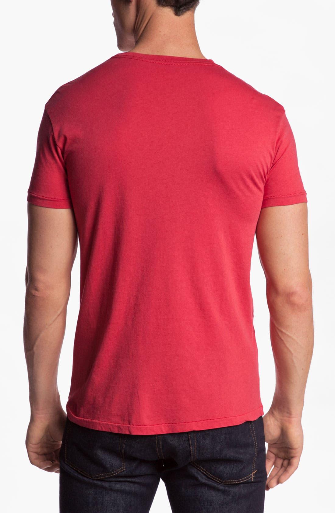 Alternate Image 2  - Sol Angeles 'American Spirit' T-Shirt