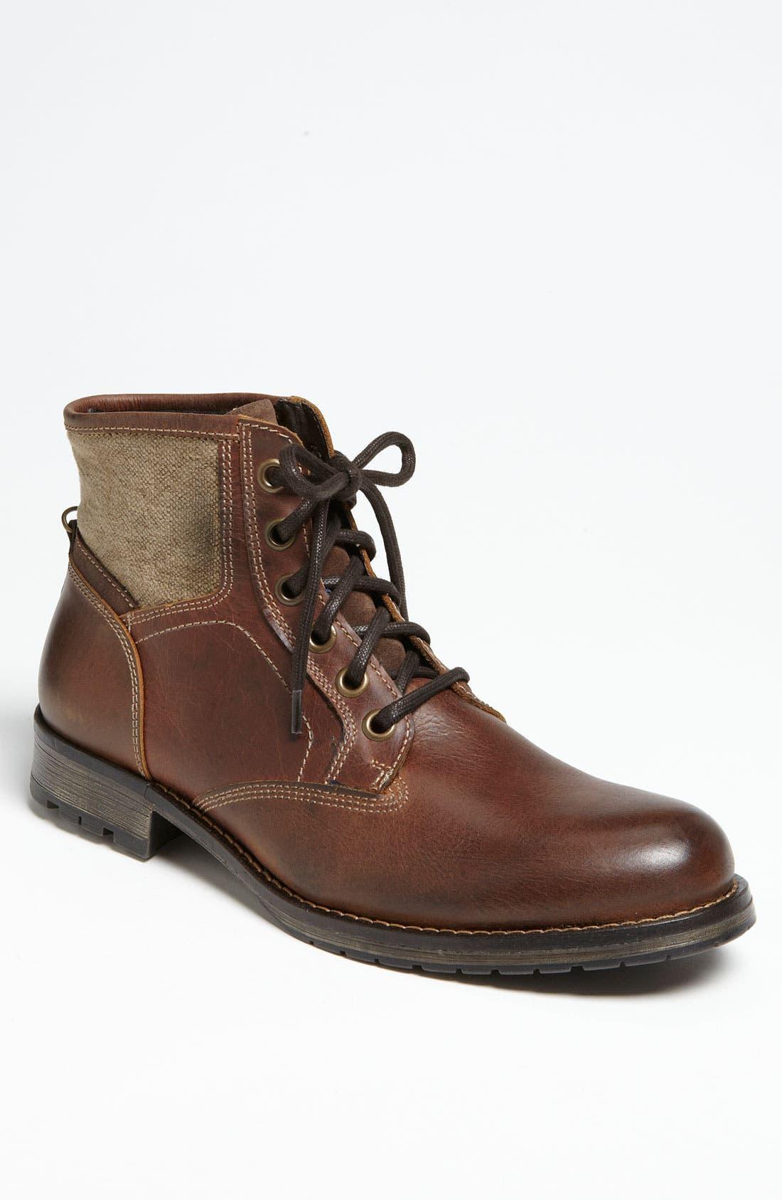 Alternate Image 1 Selected - ALDO 'Degrass' Boot