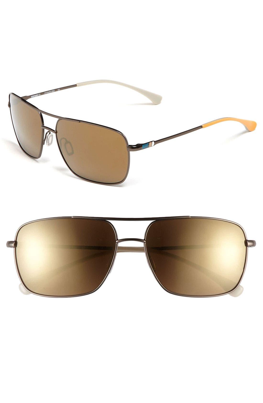 Main Image - Nike 'Vintage 83' Sunglasses