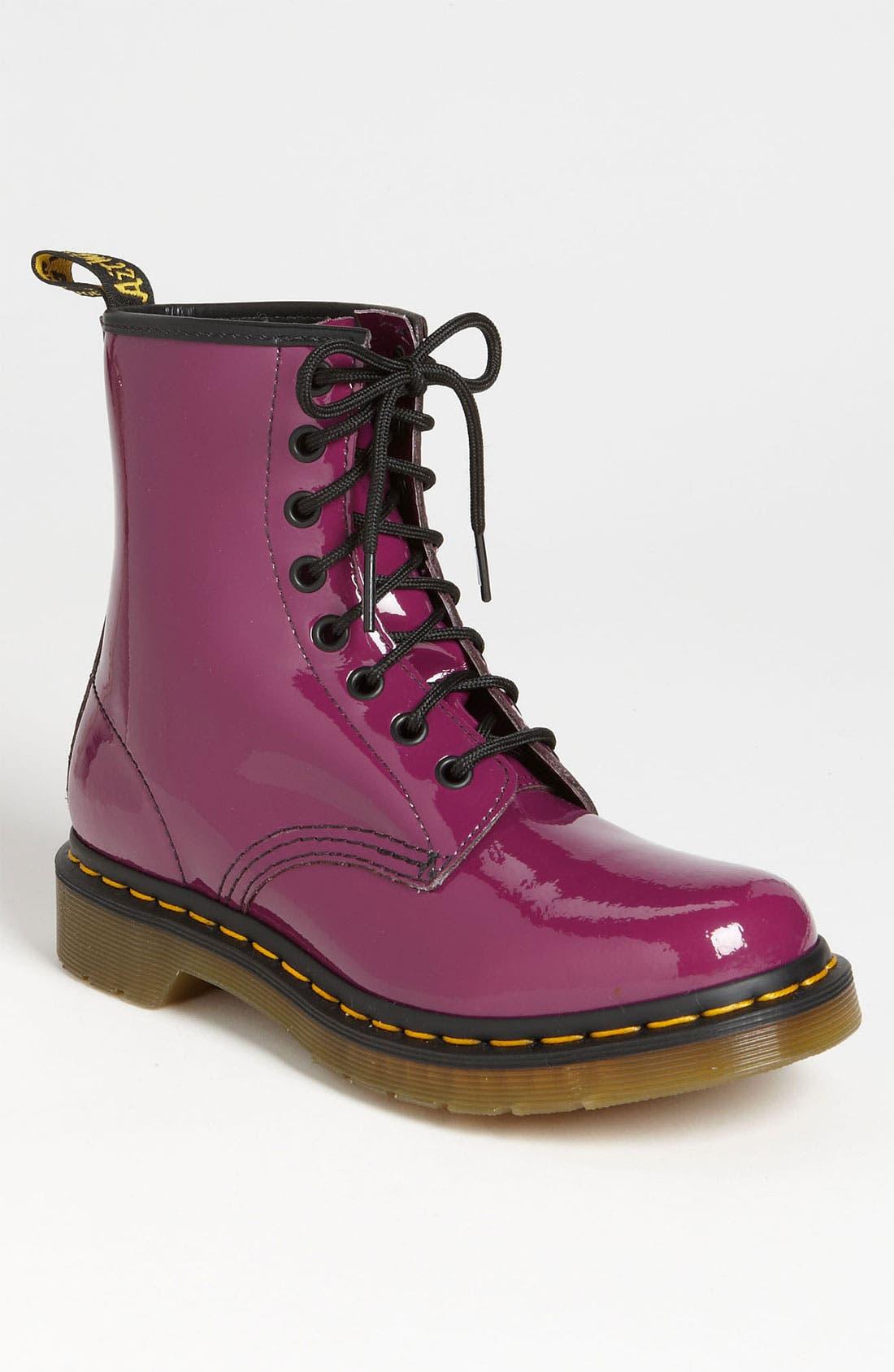Alternate Image 1 Selected - Dr. Martens '1460' Boot